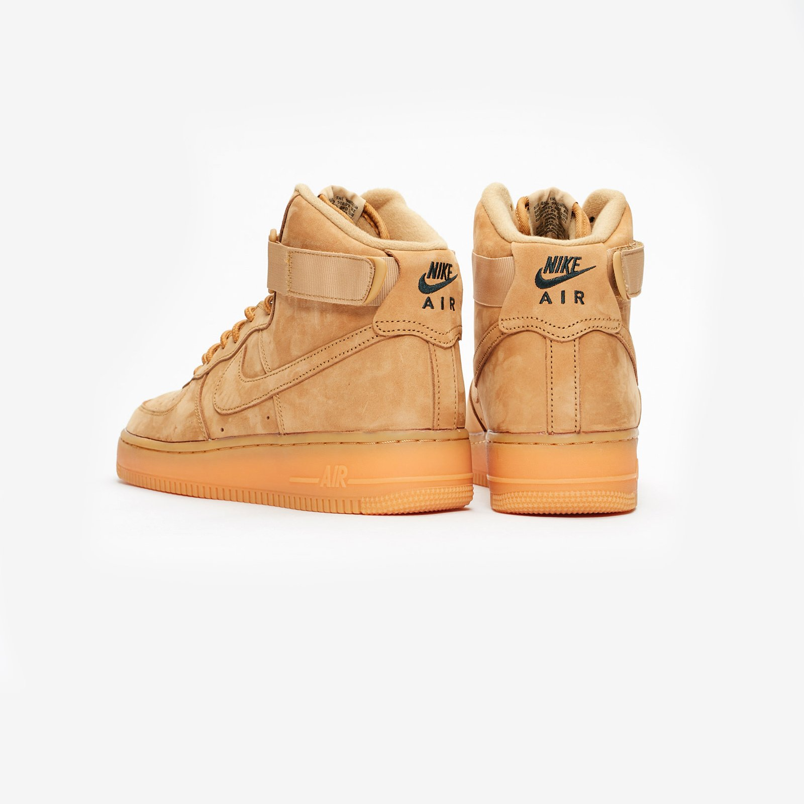 the best attitude d4f88 89ce8 Nike Air Force 1 High 07 LV8 WB - 882096-200 - Sneakersnstuff   sneakers    streetwear online since 1999