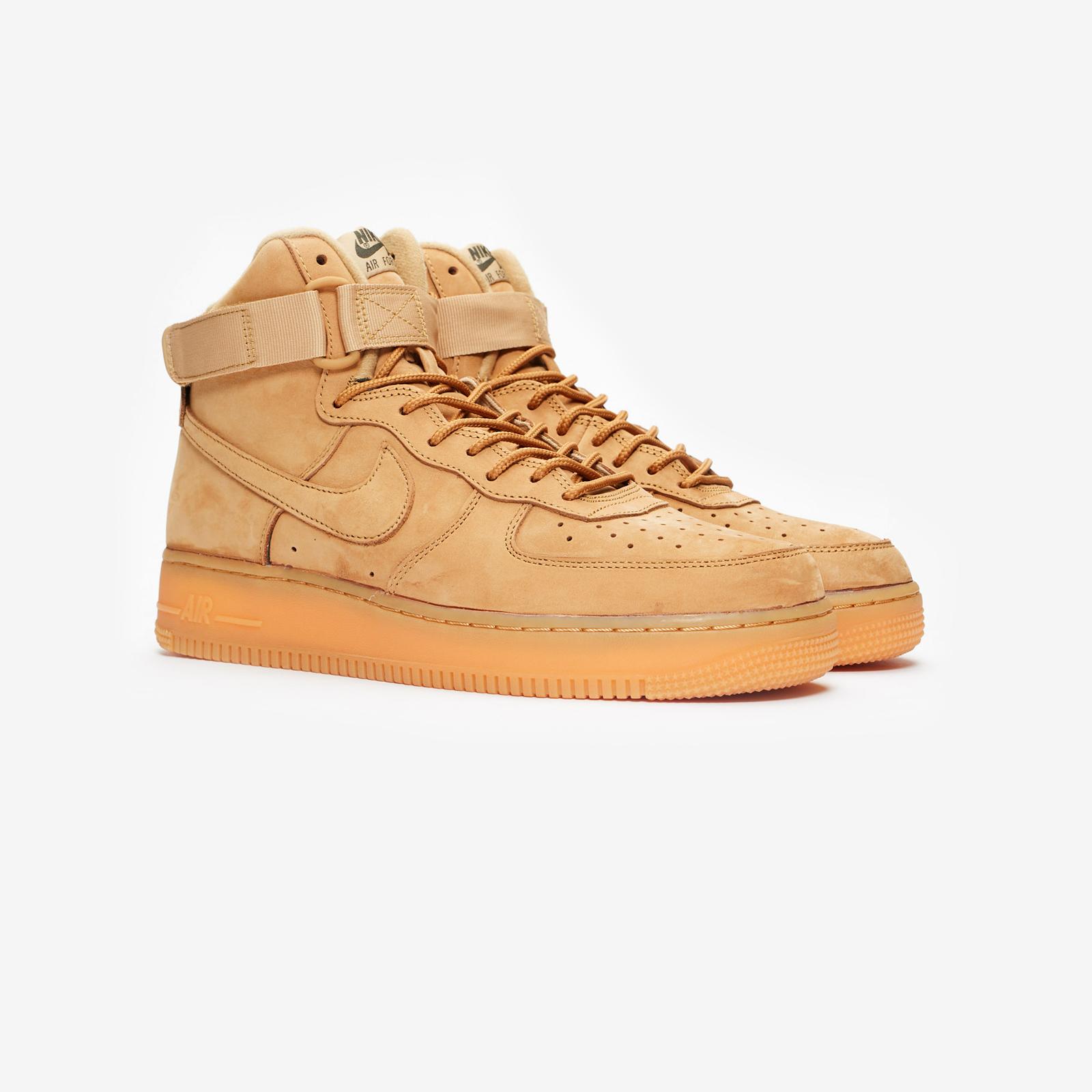 premium selection 237ca 360b3 Nike Air Force 1 High 07 LV8 WB