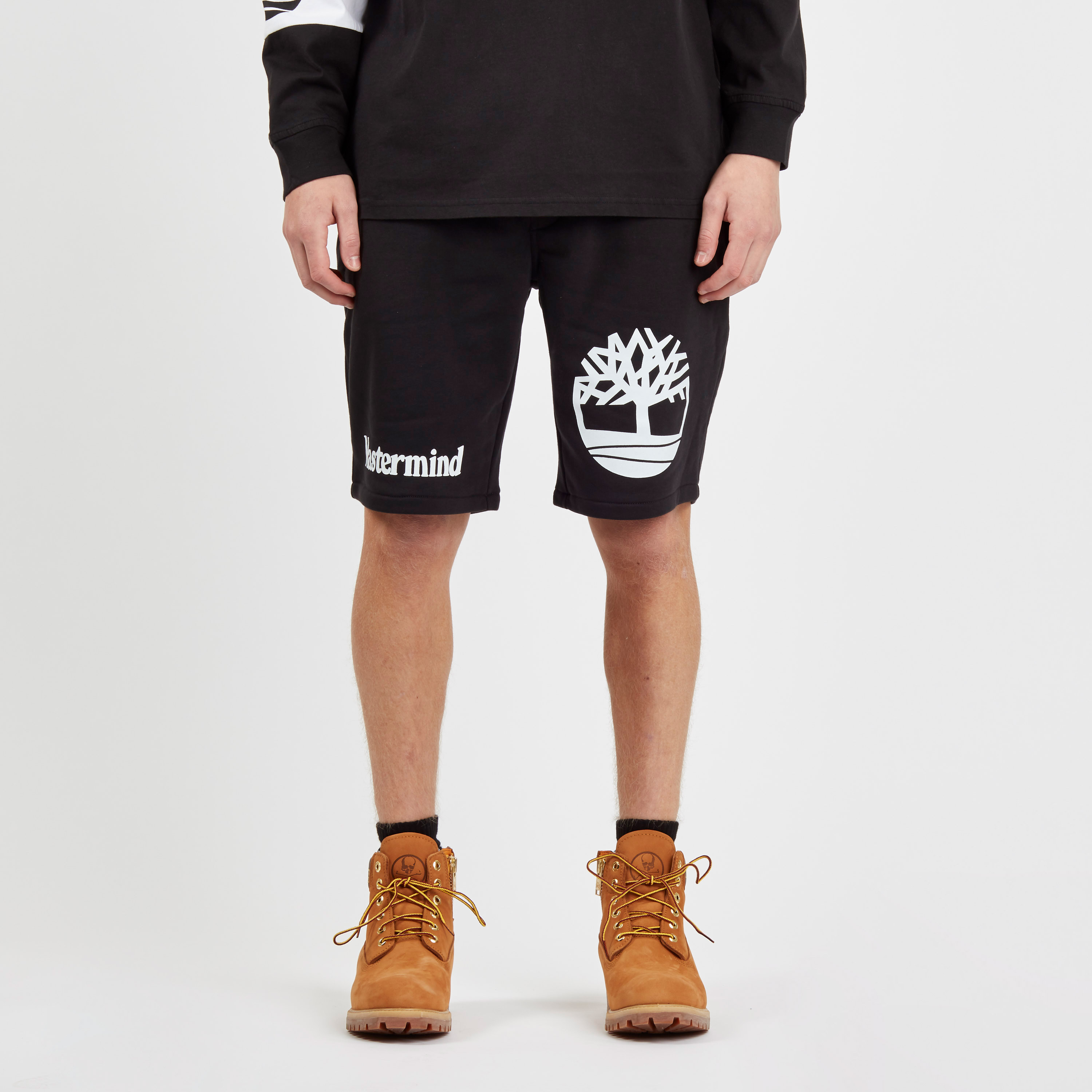 1abbef9a4 Timberland MASTERMIND Sweat Short - A1nqm-001 - Sneakersnstuff ...