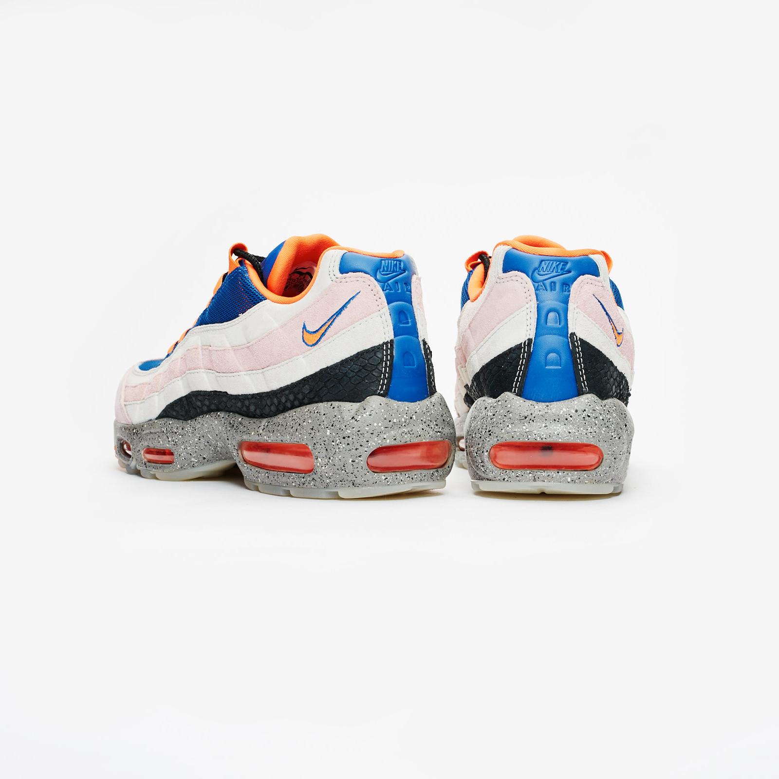 info for 50b8b fc333 Nike Air Max 95 - Av7014-600 - Sneakersnstuff | sneakers ...