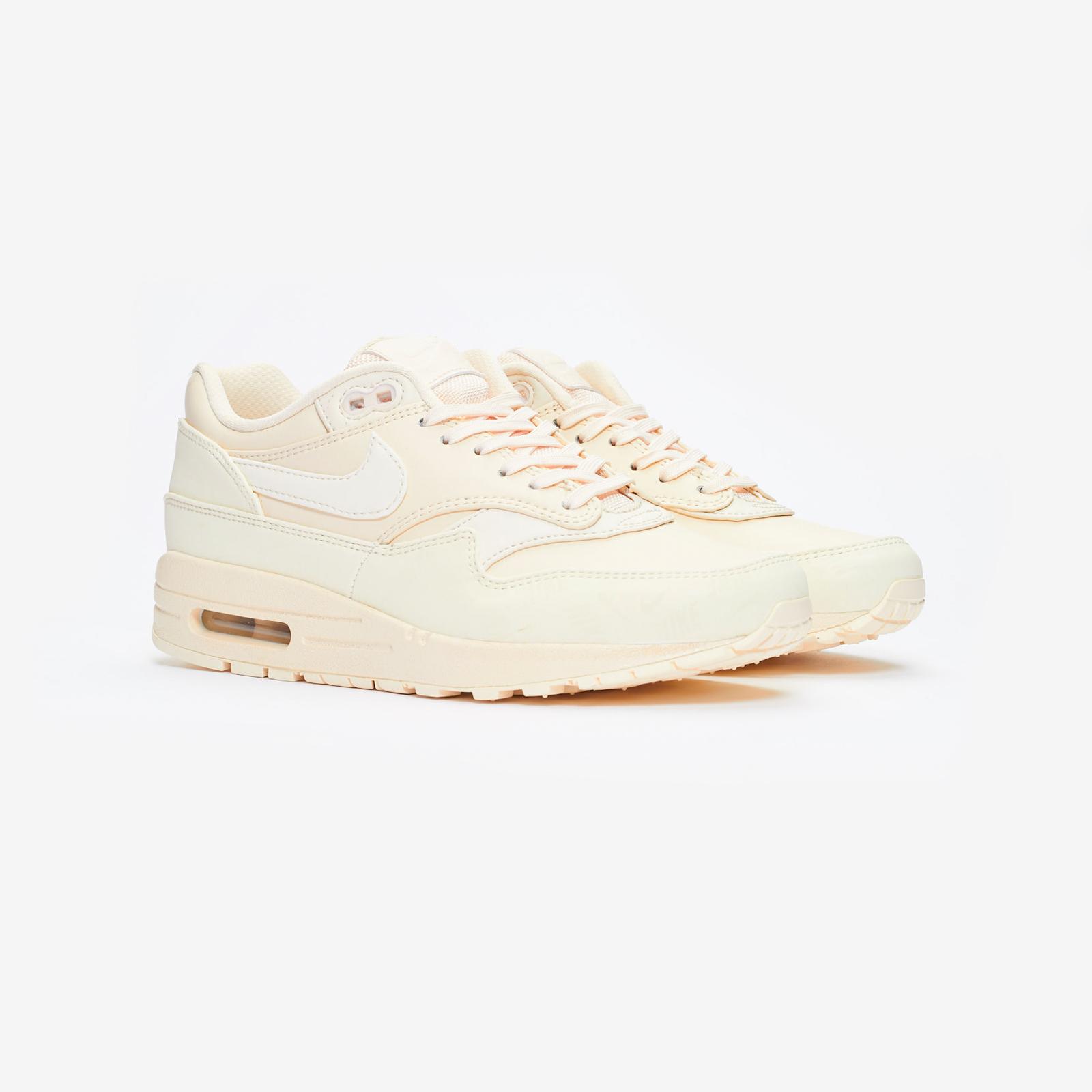 Nike Wmns Air Max 1 LX 917691 801 Sneakersnstuff