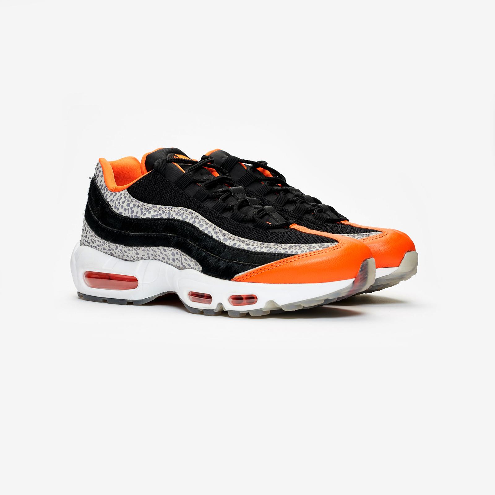 new style 129a0 8dabf Nike Sportswear Air Max 95