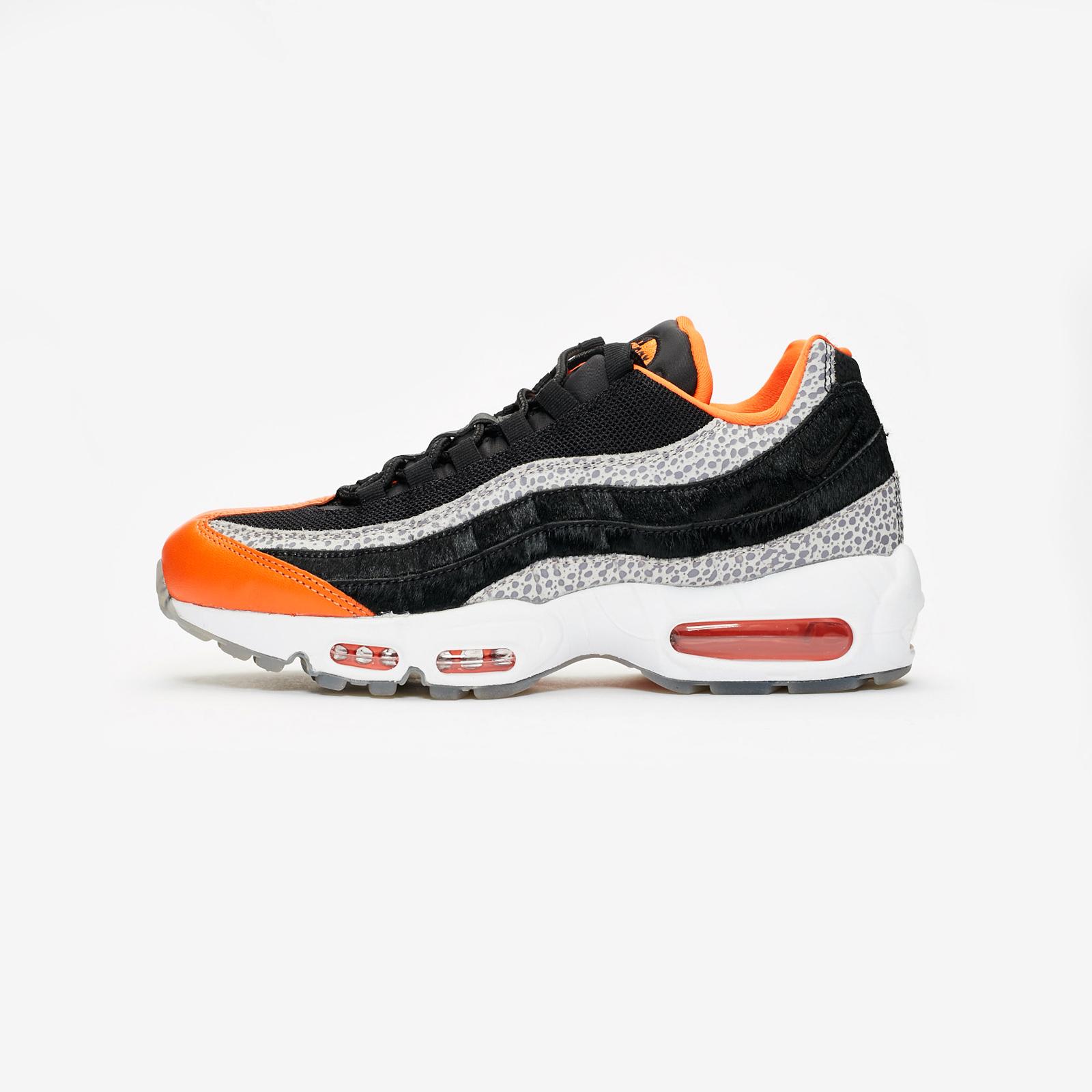 bf03a908bc Nike Air Max 95 - Av7014-002 - Sneakersnstuff | sneakers & streetwear  online since 1999