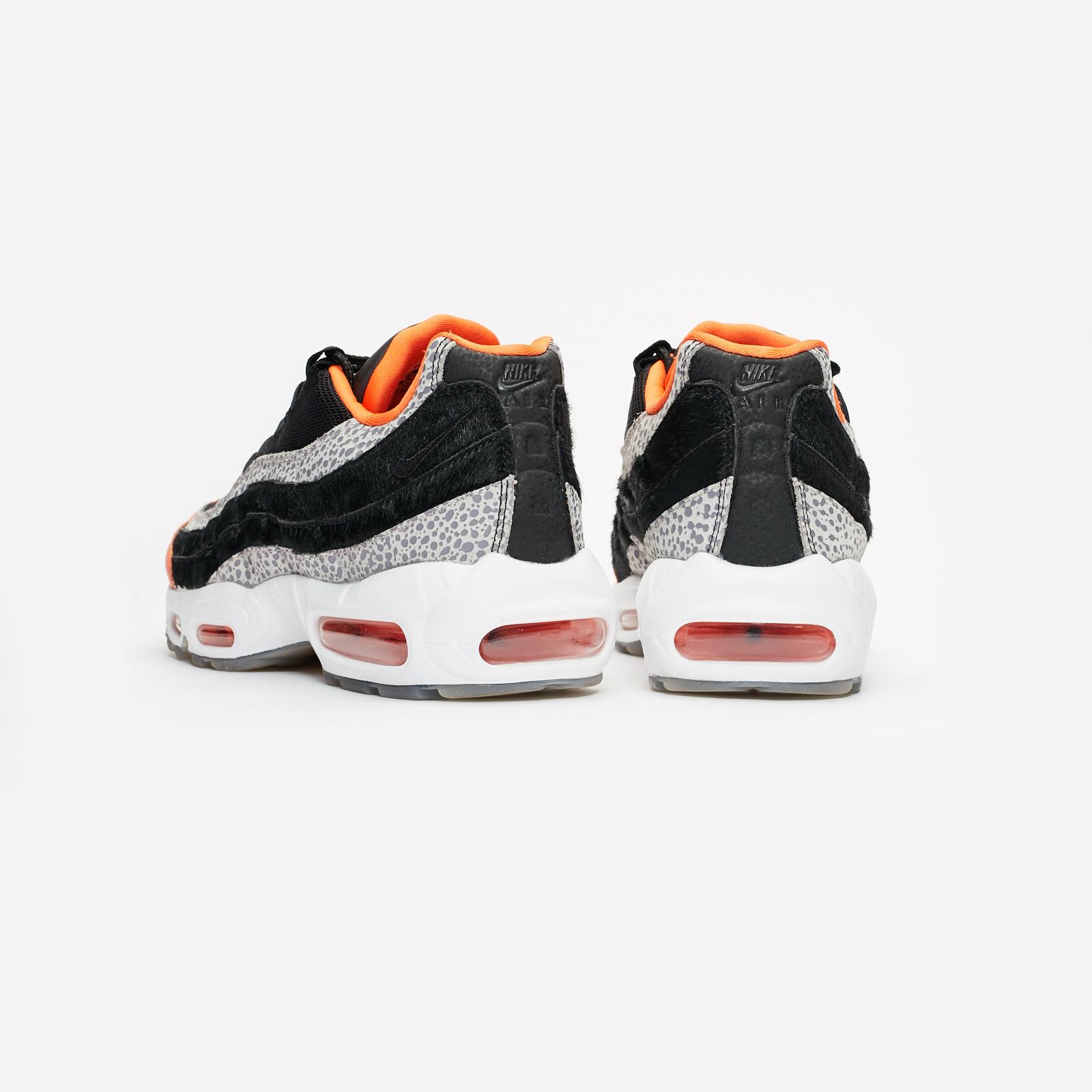 90848f20cc Nike Air Max 95 - Av7014-002 - Sneakersnstuff | sneakers & streetwear  online since 1999