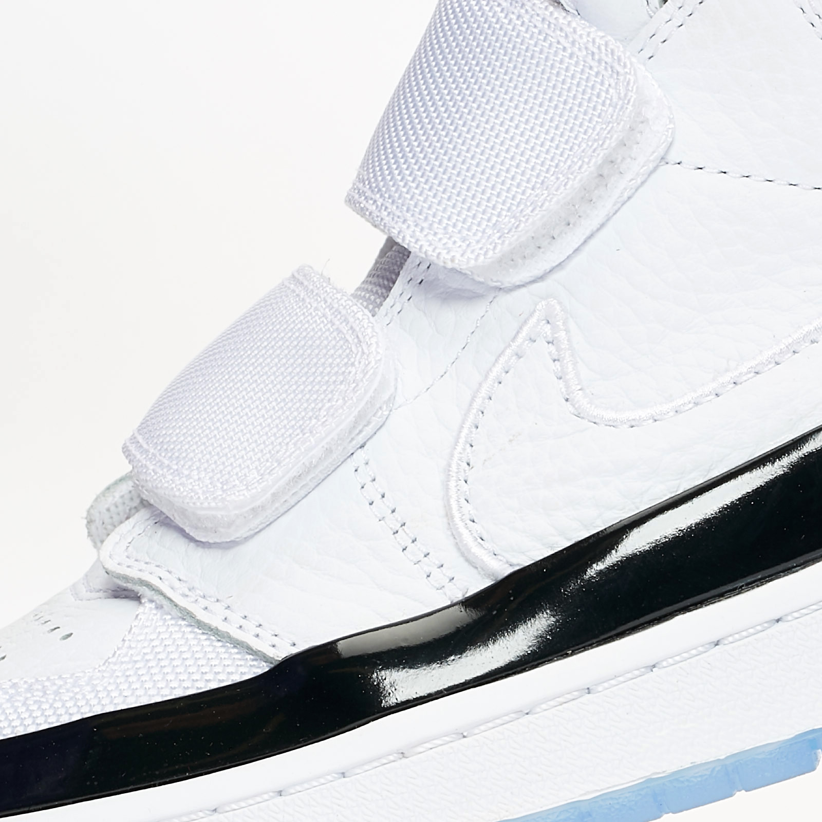 2cb8e2455b9c Jordan Brand Air Jordan 1 Retro High Double Strap - Aq7924-107 ...