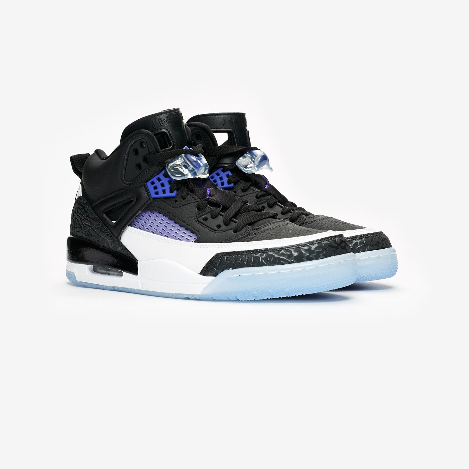 Jordan Brand Jordan Spizike - 315371-005 - Sneakersnstuff  8de7327f3