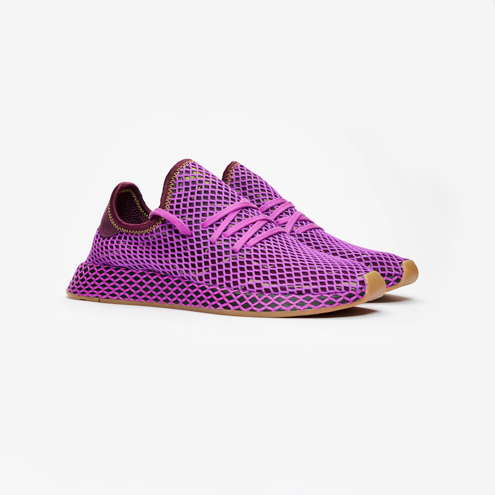 bd69072767da adidas Deerupt x Dragon Ball Z - D97052 - Sneakersnstuff