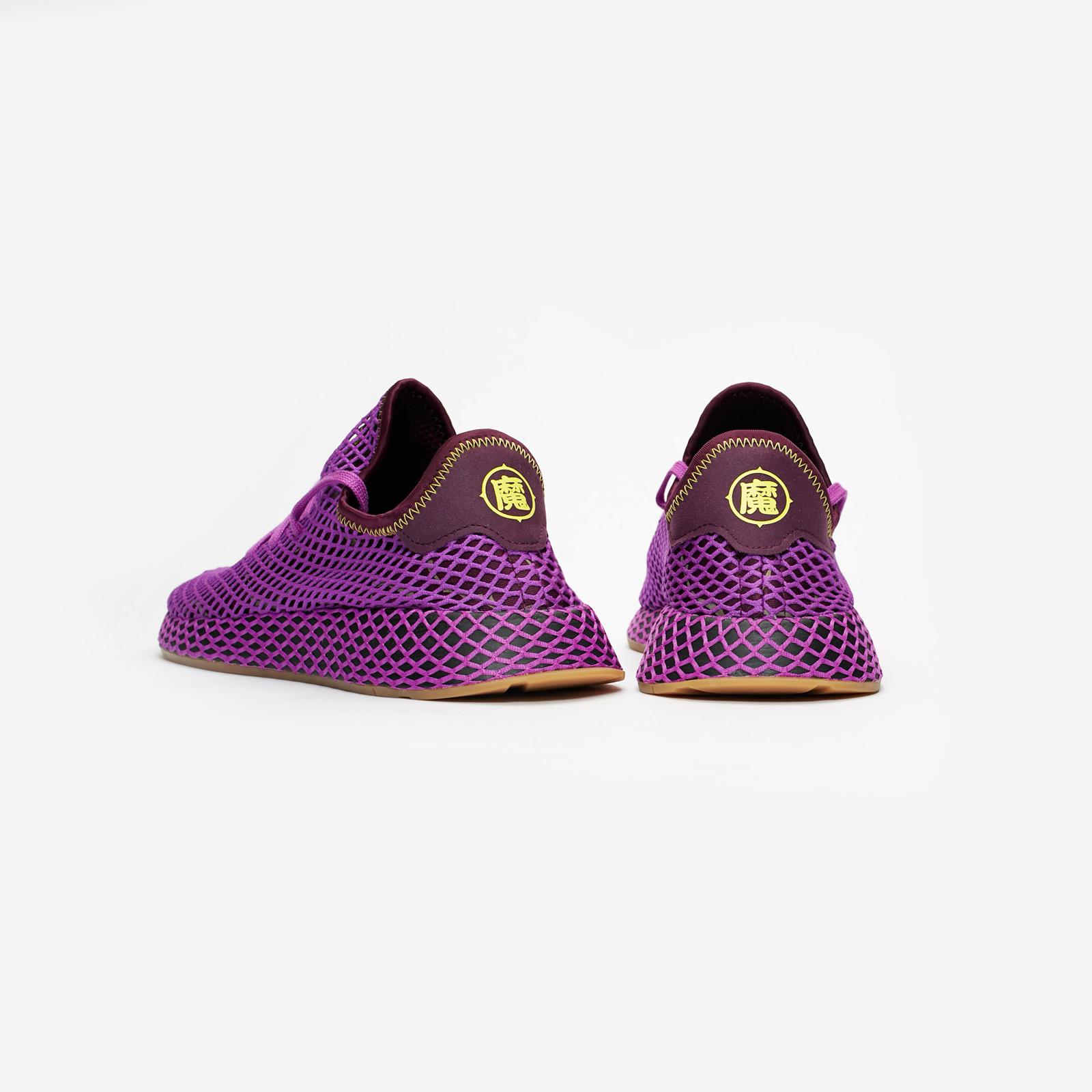 8bb705507059 adidas Deerupt x Dragon Ball Z - D97052 - Sneakersnstuff