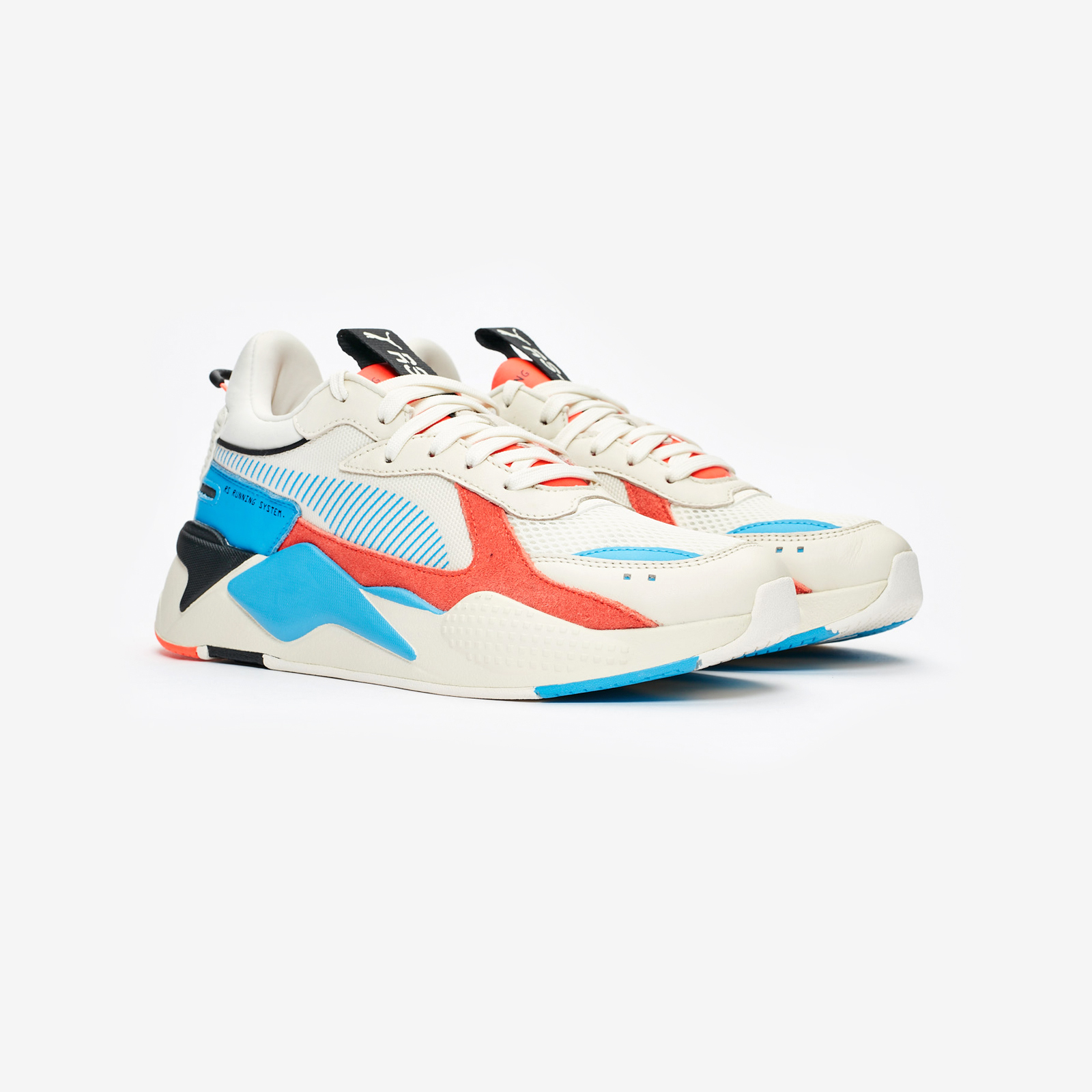 Puma RS-X Reinvention - 369579-01 - Sneakersnstuff  24416e841