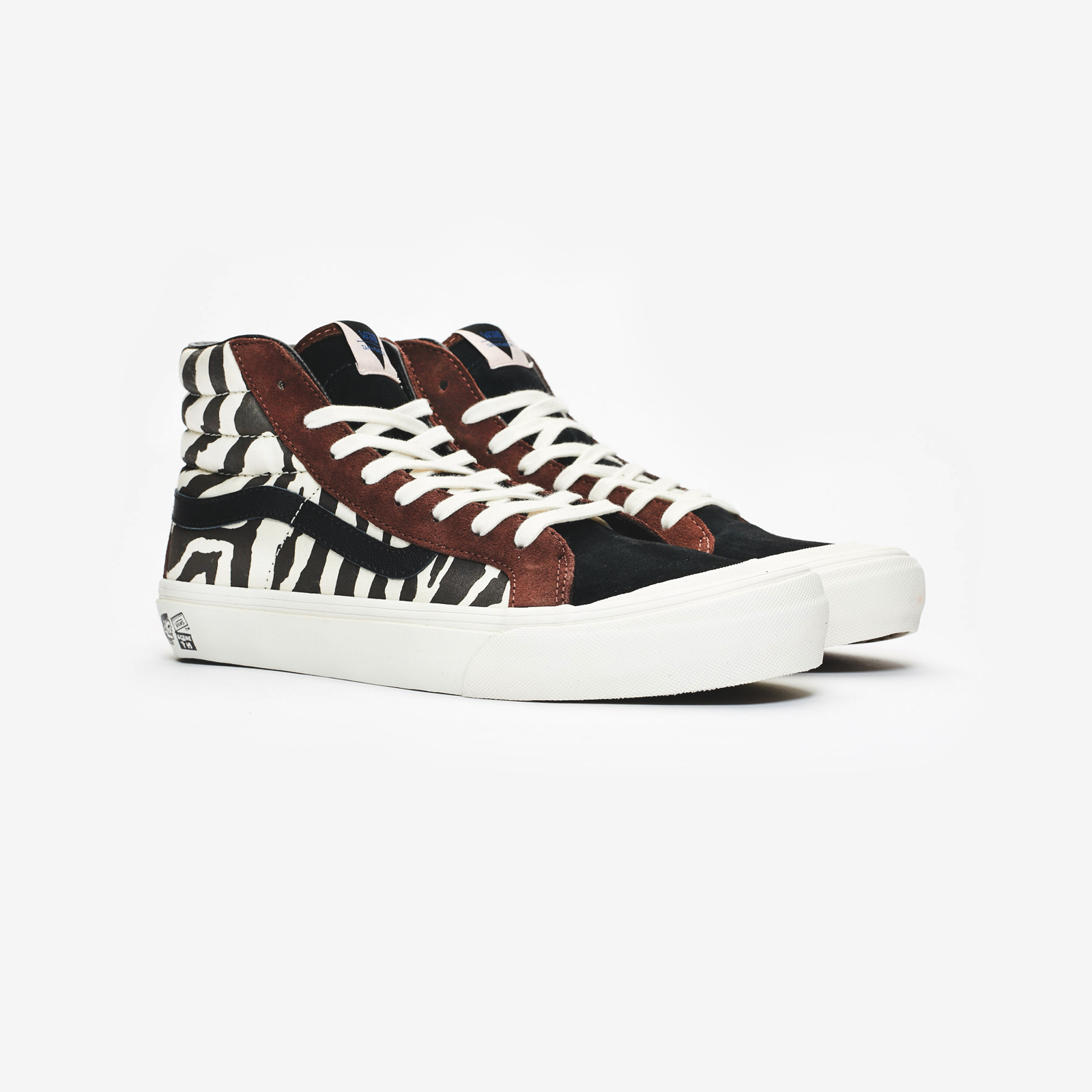 533e783ed3d202 Vans TH Style 138 LX - Vn0a3zcourf - Sneakersnstuff