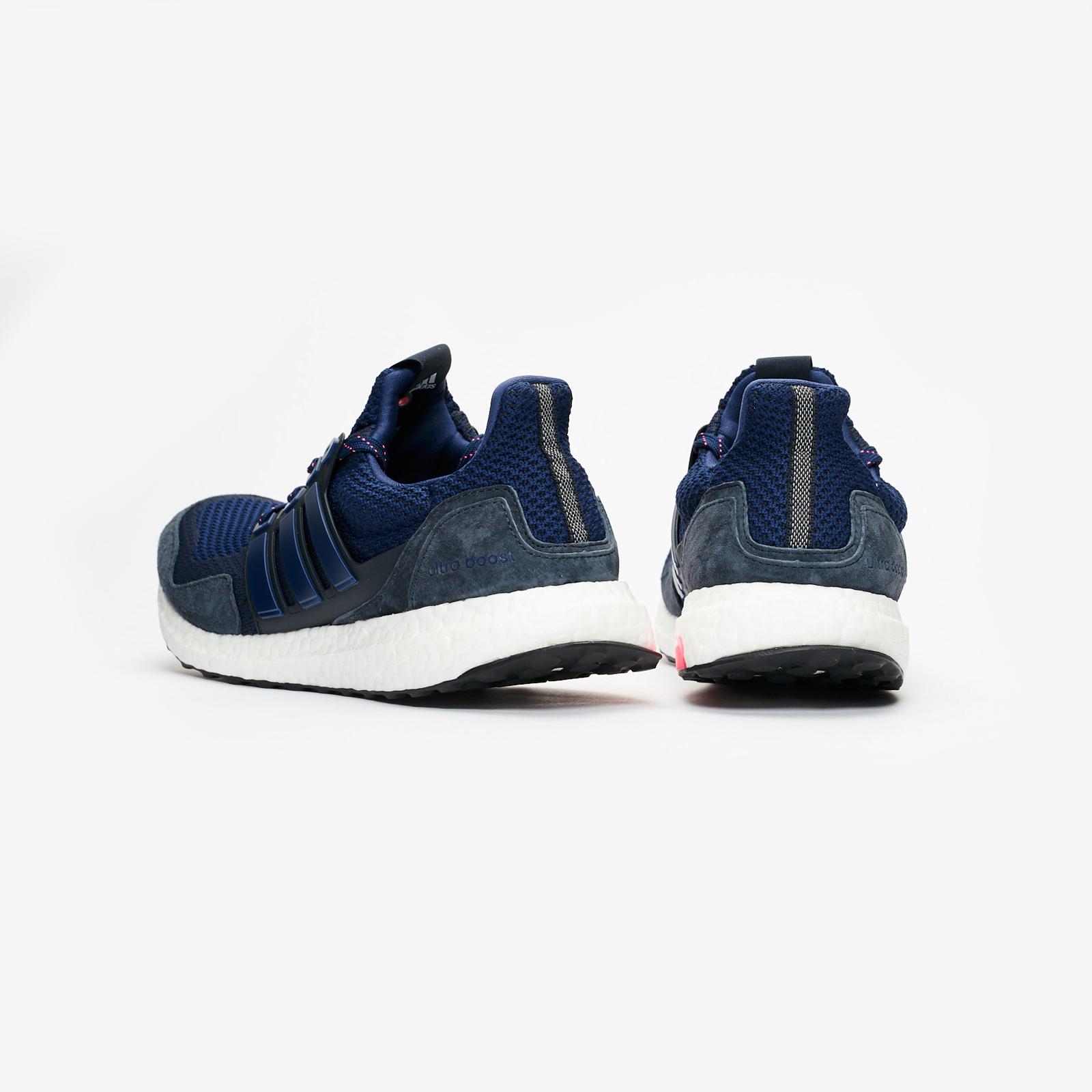 adidas UltraBOOST x Kinfolk Bb9520 Sneakersnstuff I