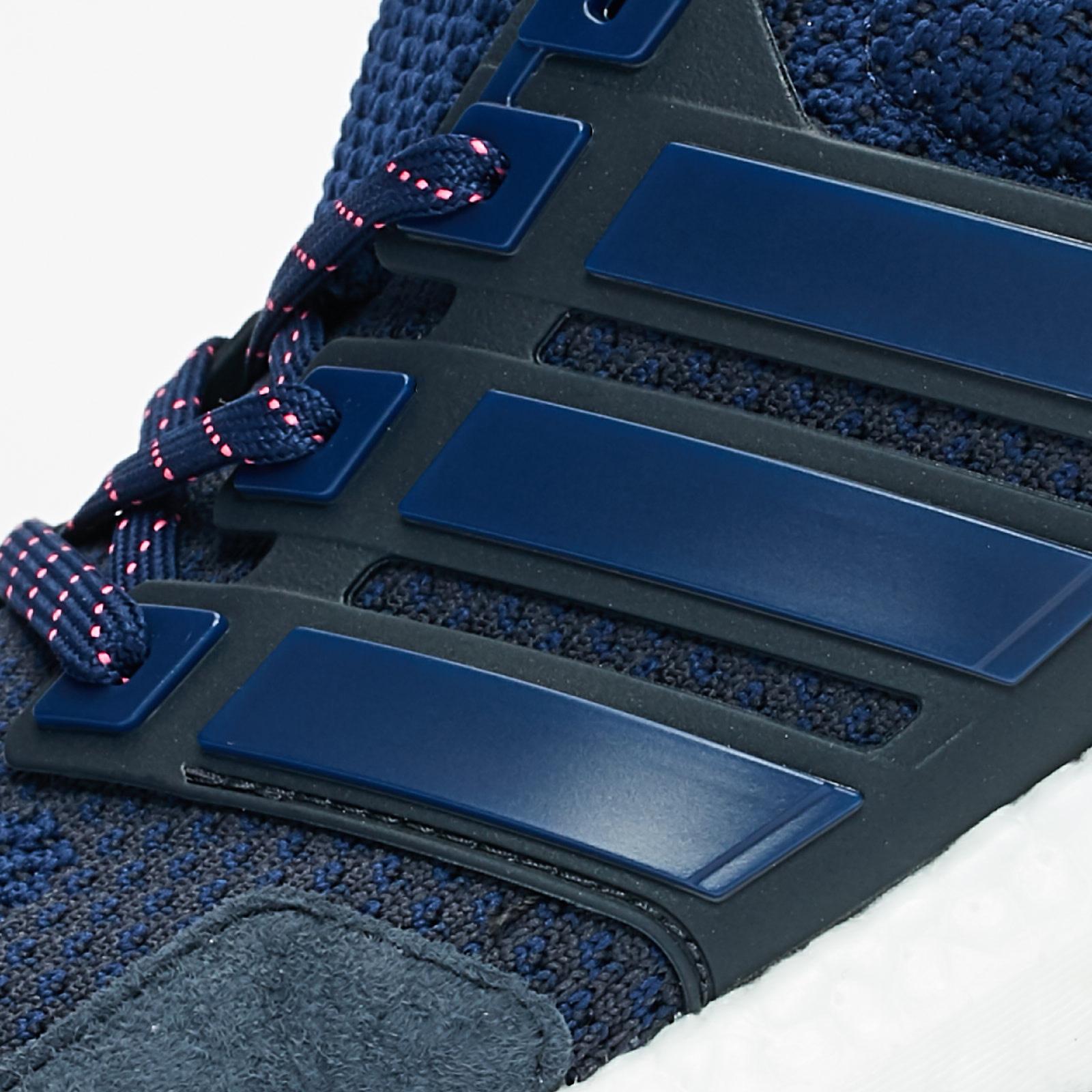 new product b4b0c 28a35 adidas UltraBOOST x Kinfolk - Bb9520 - Sneakersnstuff ...