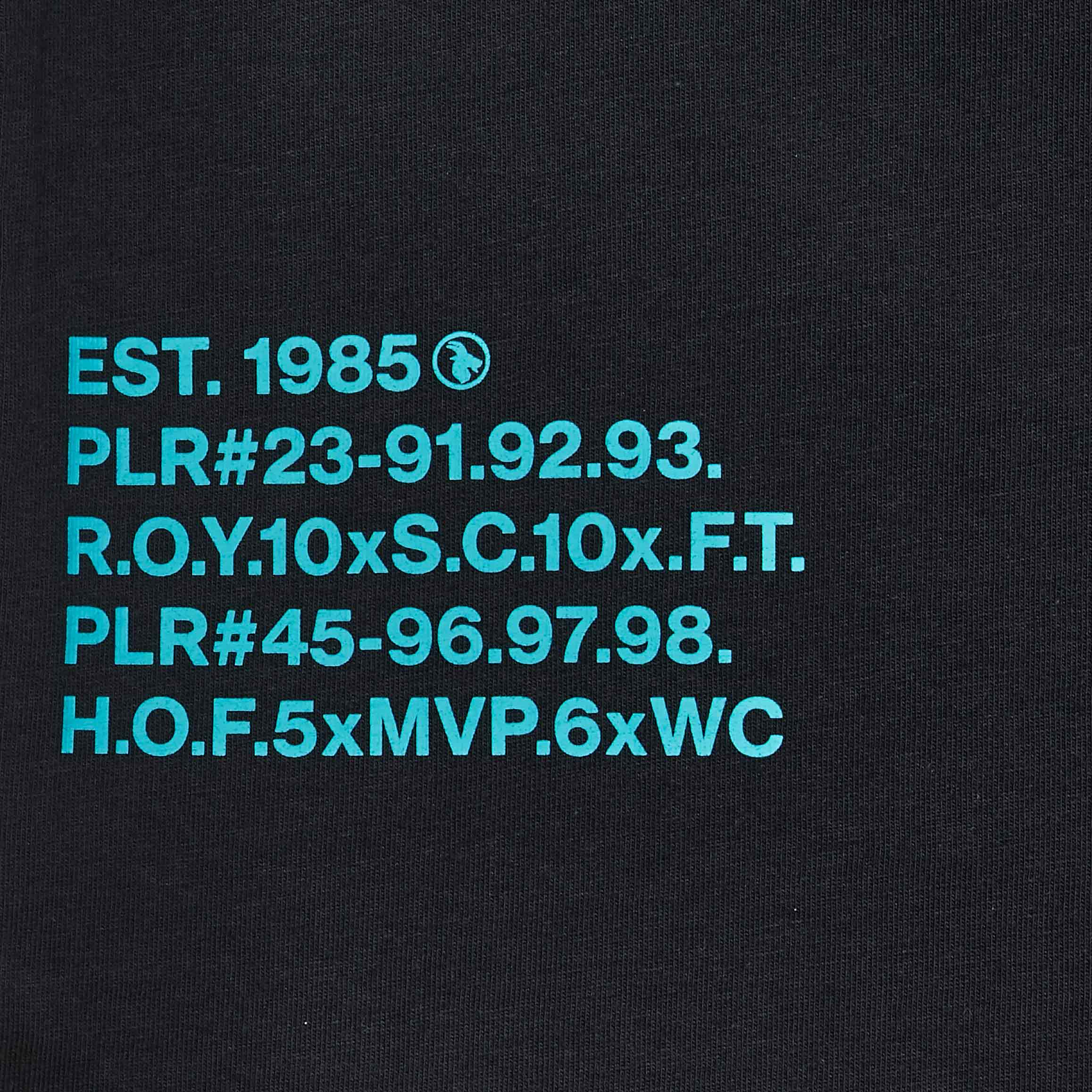 7fed2a1eba70 Jordan Brand JSW Greatest SS WM Crew - Av6080-010 - Sneakersnstuff ...