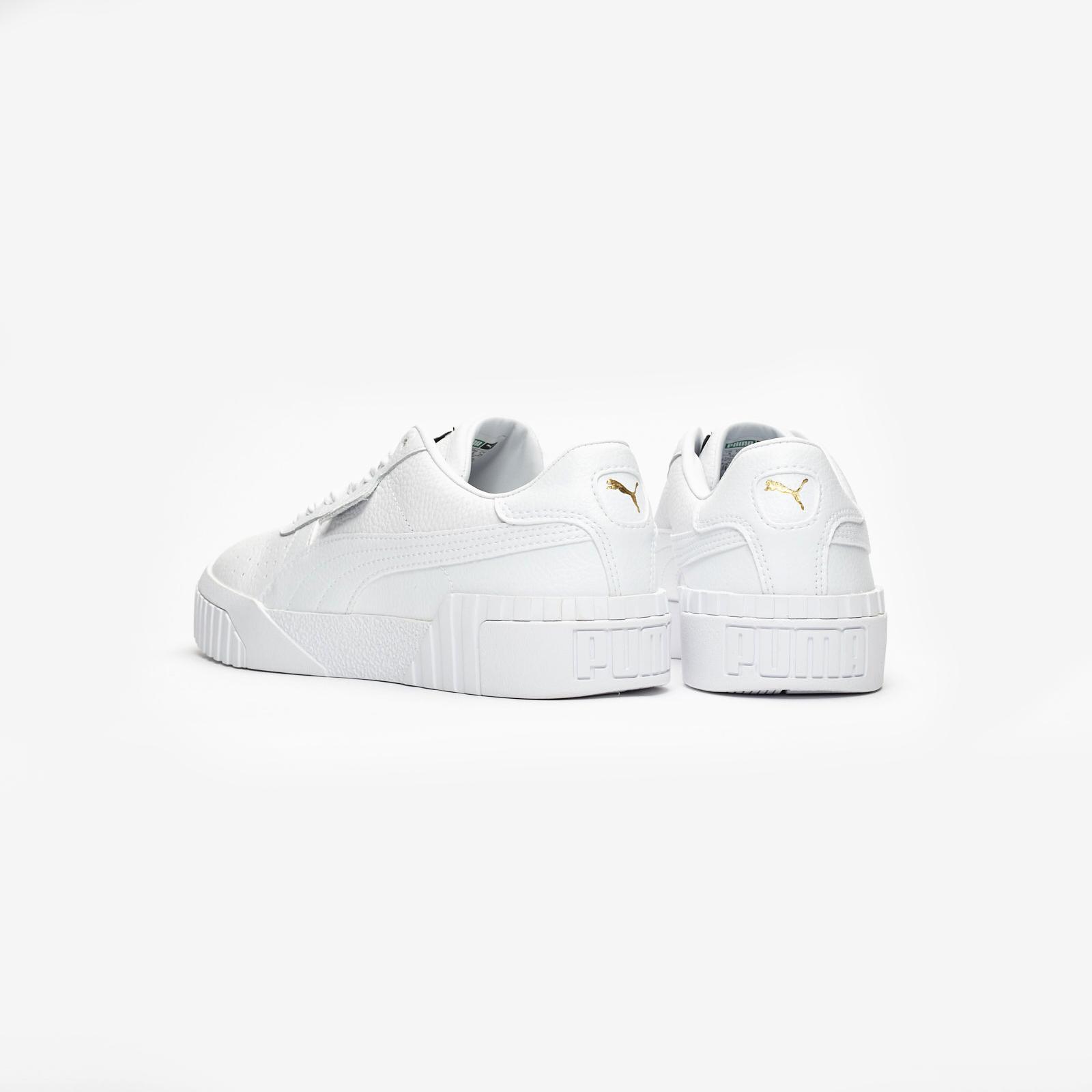5e7632233c96aa Puma Cali - 369155-01 - Sneakersnstuff