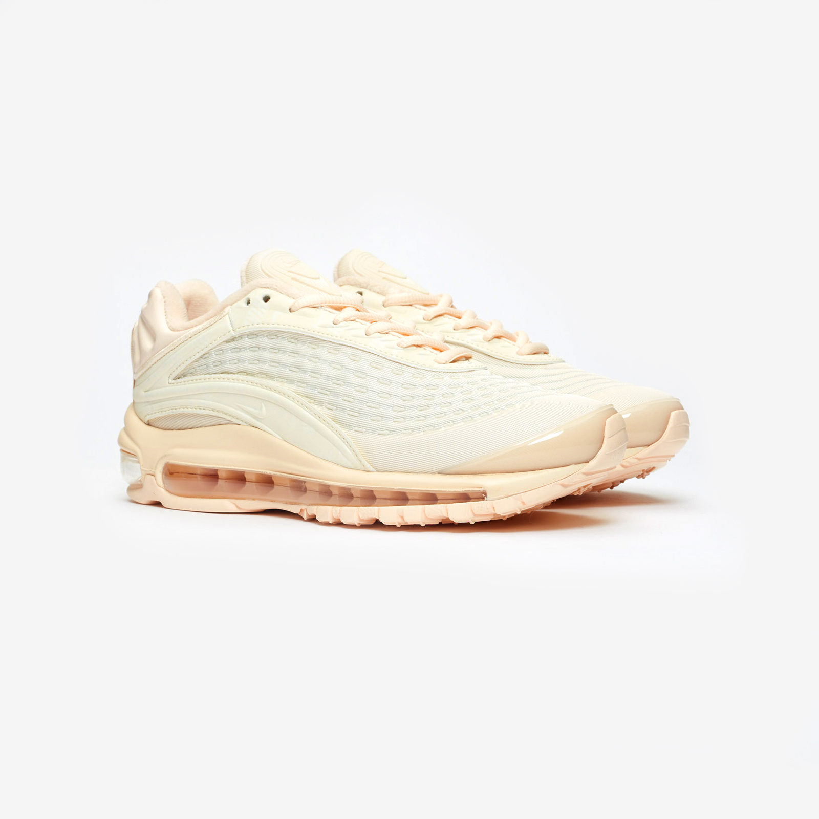 b97ac865e4 Nike Wmns Air Max Deluxe SE - At8692-800 - Sneakersnstuff   sneakers ...