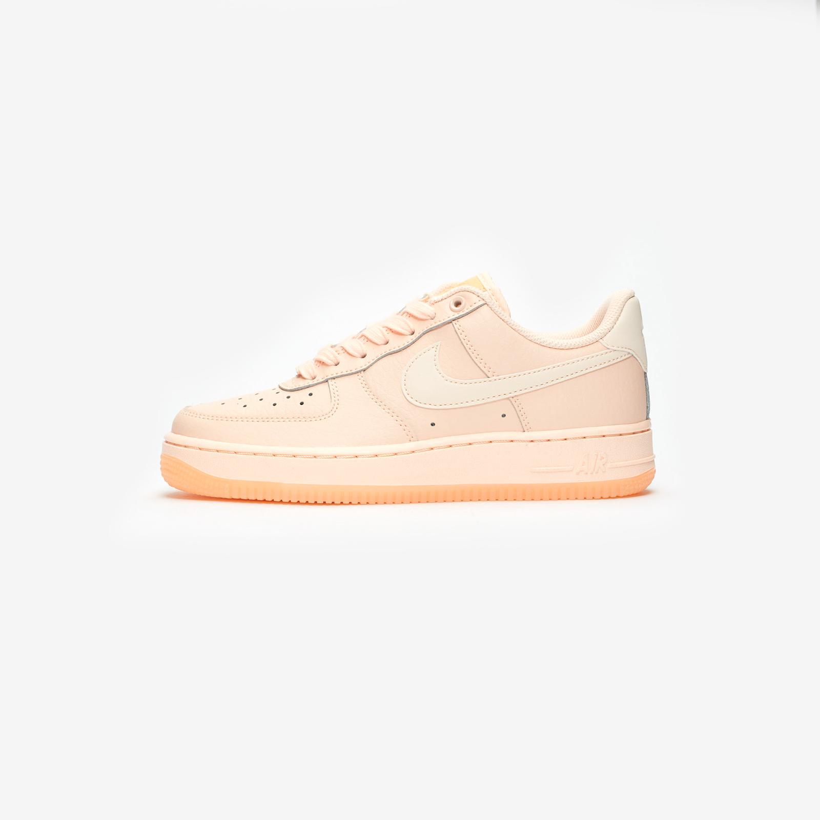 newest 71207 7affc Nike Wmns Air Force 1 07 Essential - Ao2132-800 - Sneakersnstuff   sneakers    streetwear online since 1999