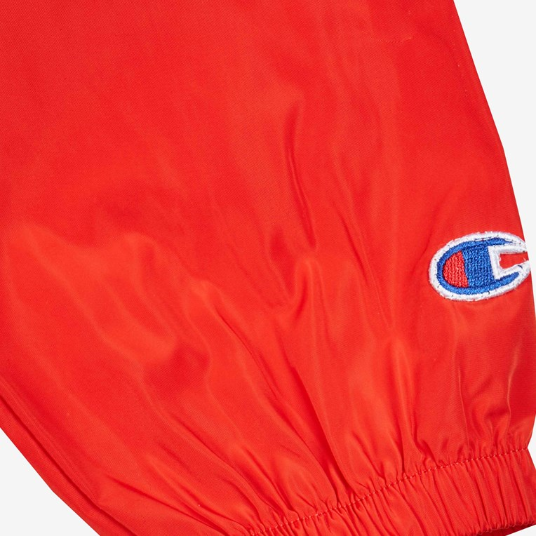 Champion Pop Over Hooded Jacket - 4