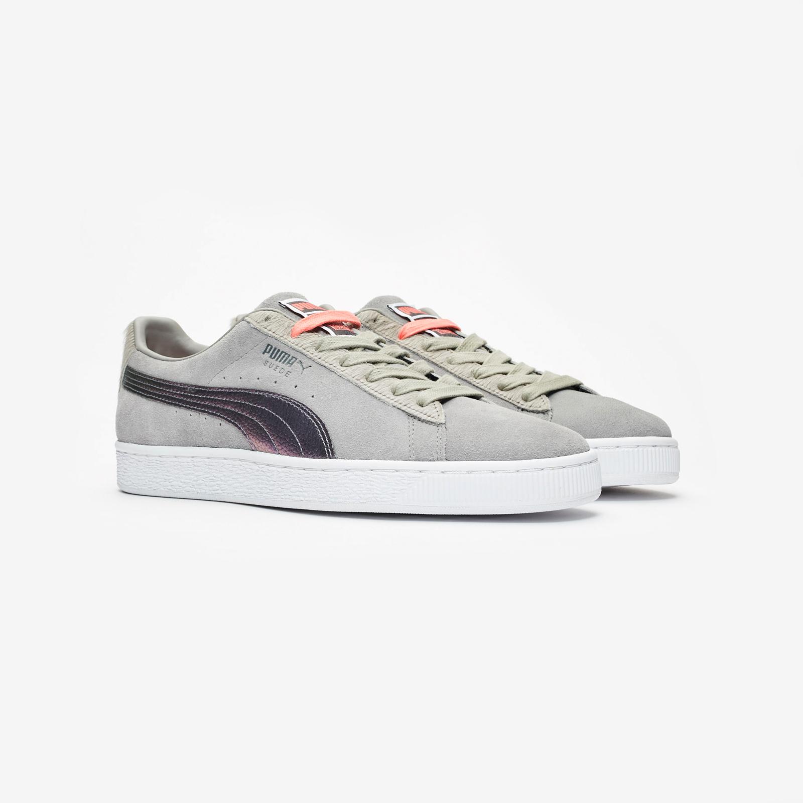 074720c01b5cc5 Puma Suede Classic x Staple - 366334-01 - Sneakersnstuff