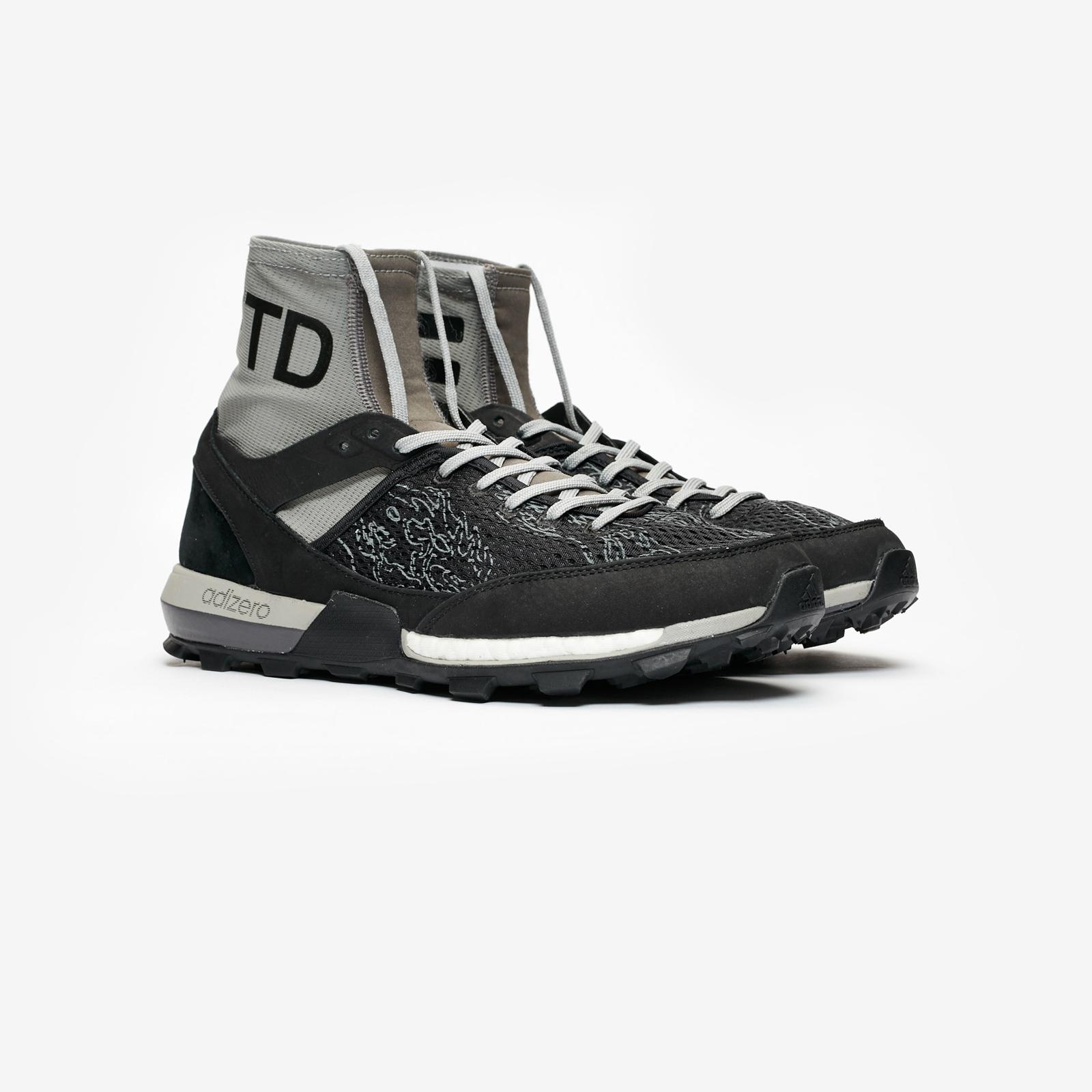 4f430e1b954f9 adidas Adizero XT Boost x UNDFTD - Cg7169 - Sneakersnstuff ...