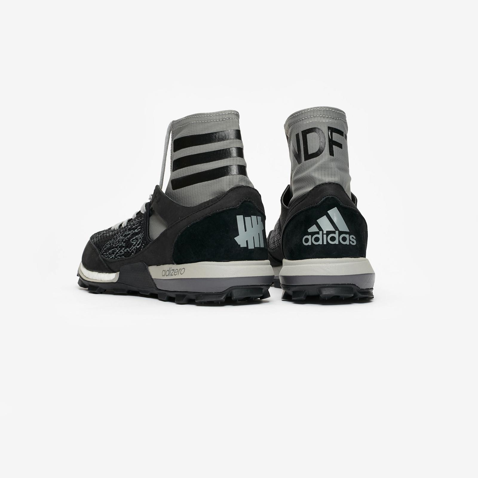 591fe6d17b3d0 adidas Adizero XT Boost x UNDFTD - Cg7169 - Sneakersnstuff ...