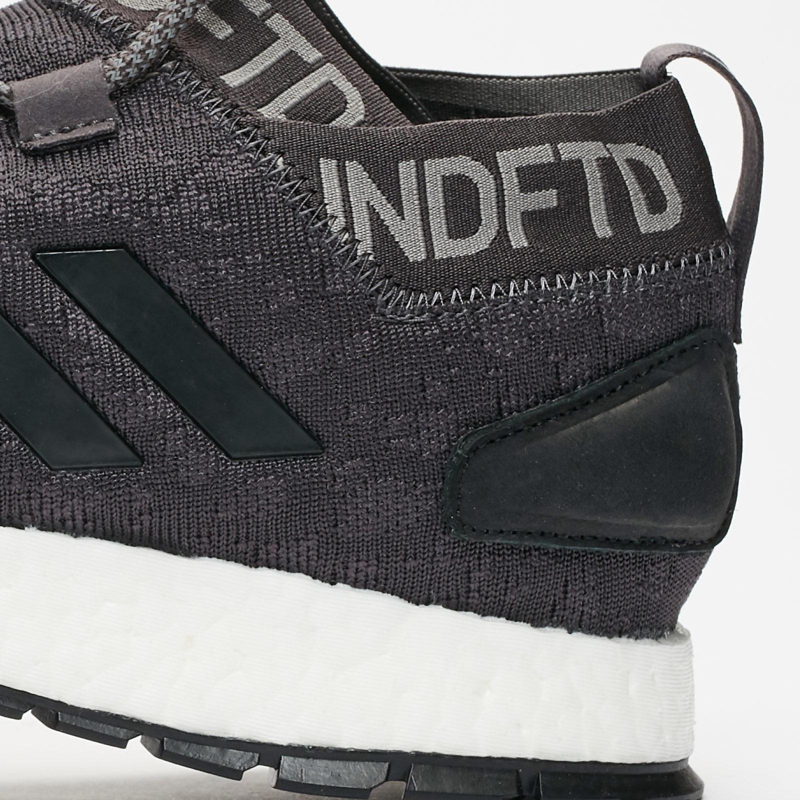 adidas PureBOOST RBL x UNDFTD - Bc0473 - Sneakersnstuff  fb3ba9c85