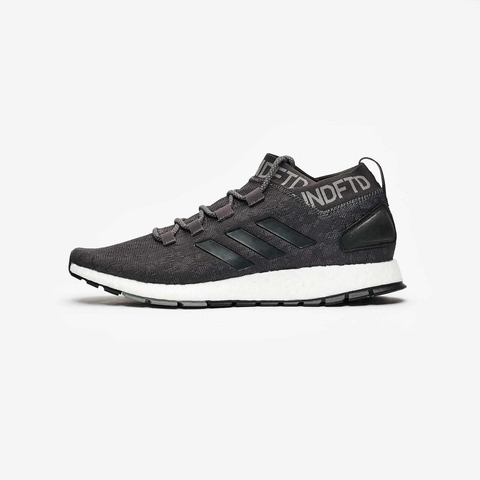5f27734ecd416 adidas PureBOOST RBL x UNDFTD - Bc0473 - Sneakersnstuff
