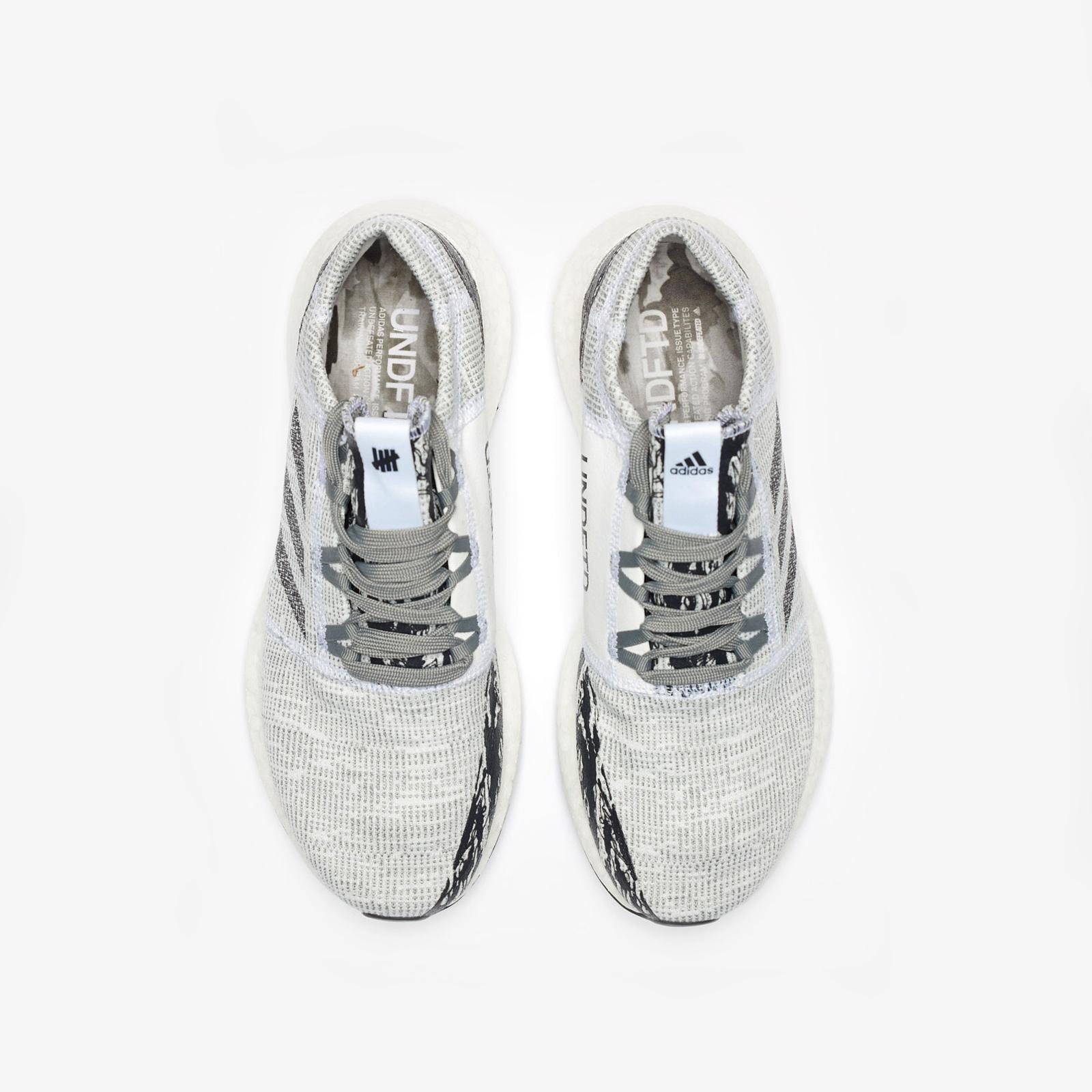 3caafe1e2 adidas PureBOOST LTD x UNDFTD - Bc0474 - Sneakersnstuff