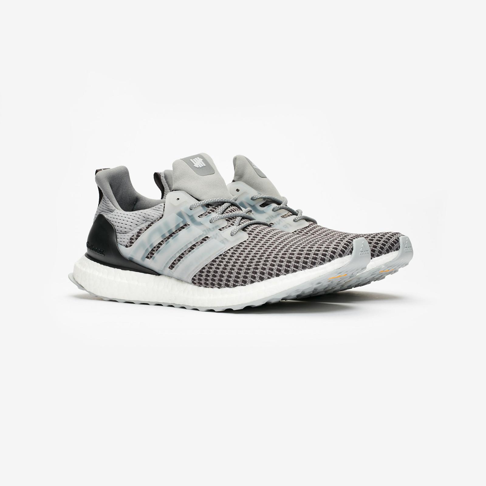 d9e39a3ec adidas UltraBOOST x UNDFTD - Cg7148 - Sneakersnstuff