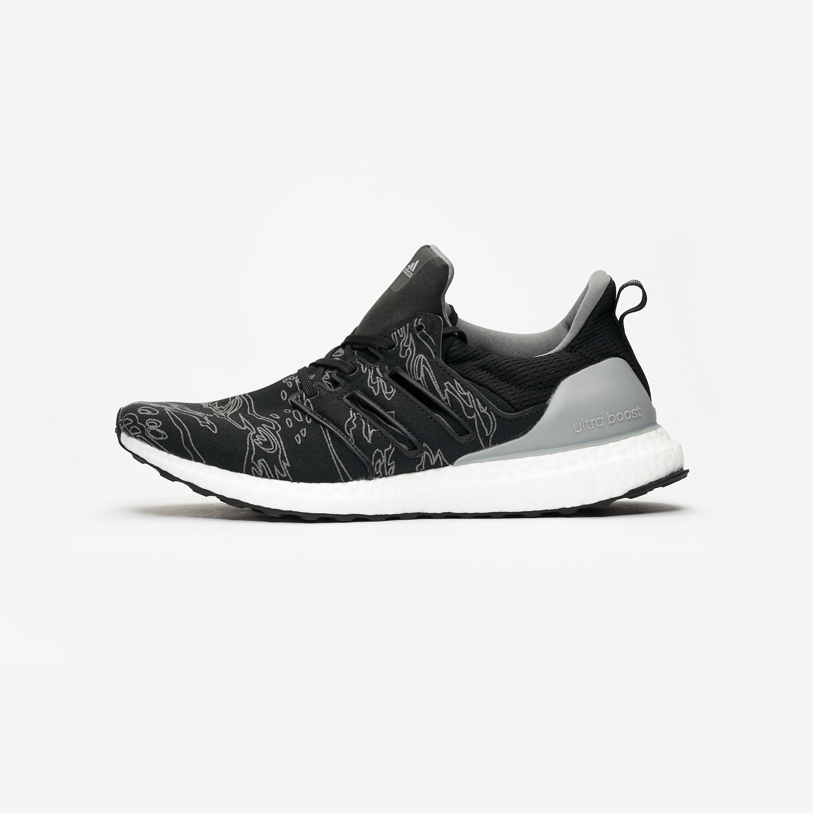 25185aa966660 adidas UltraBOOST x UNDFTD - Bc0472 - Sneakersnstuff