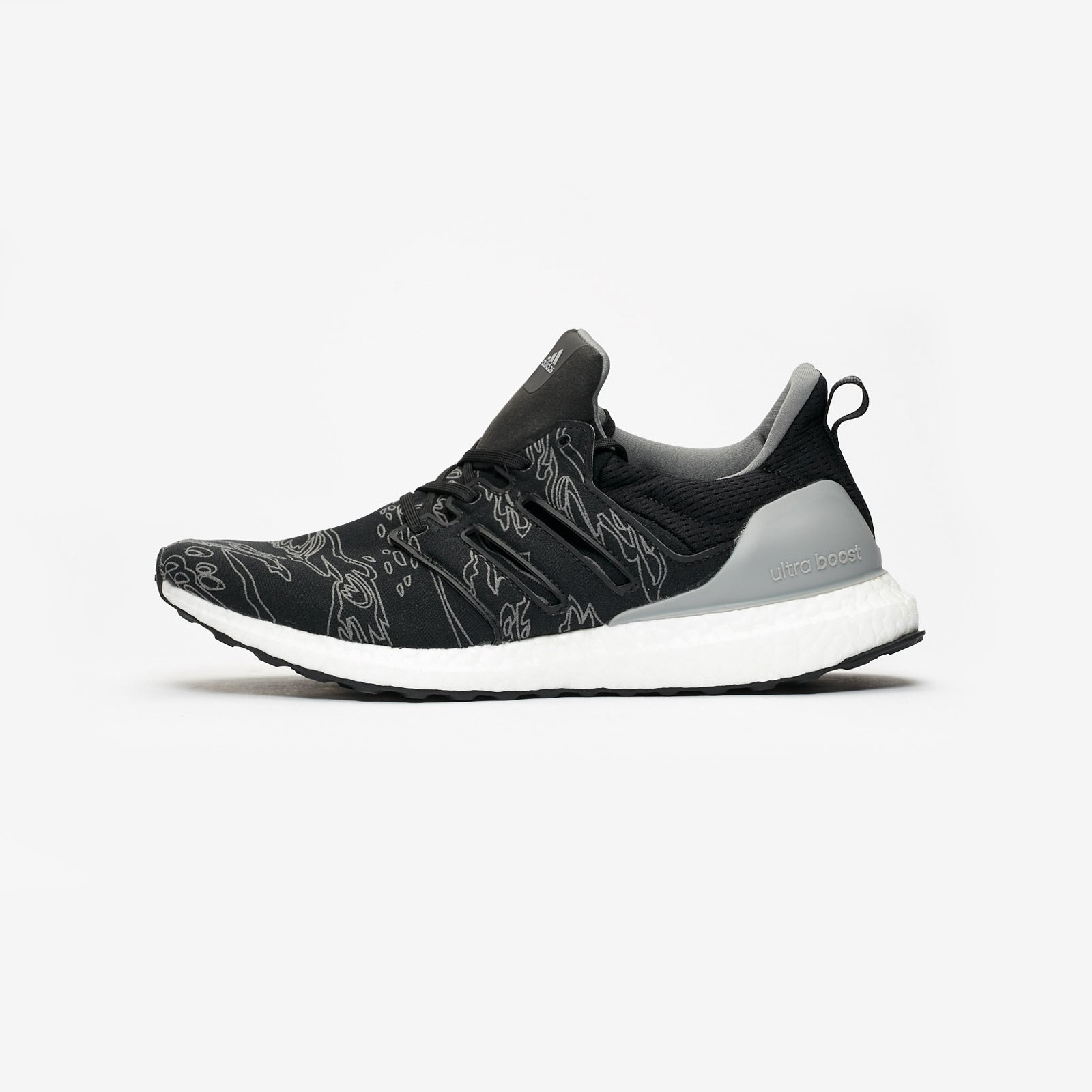 9ea0a9a7bfd689 adidas UltraBOOST x UNDFTD - Bc0472 - Sneakersnstuff