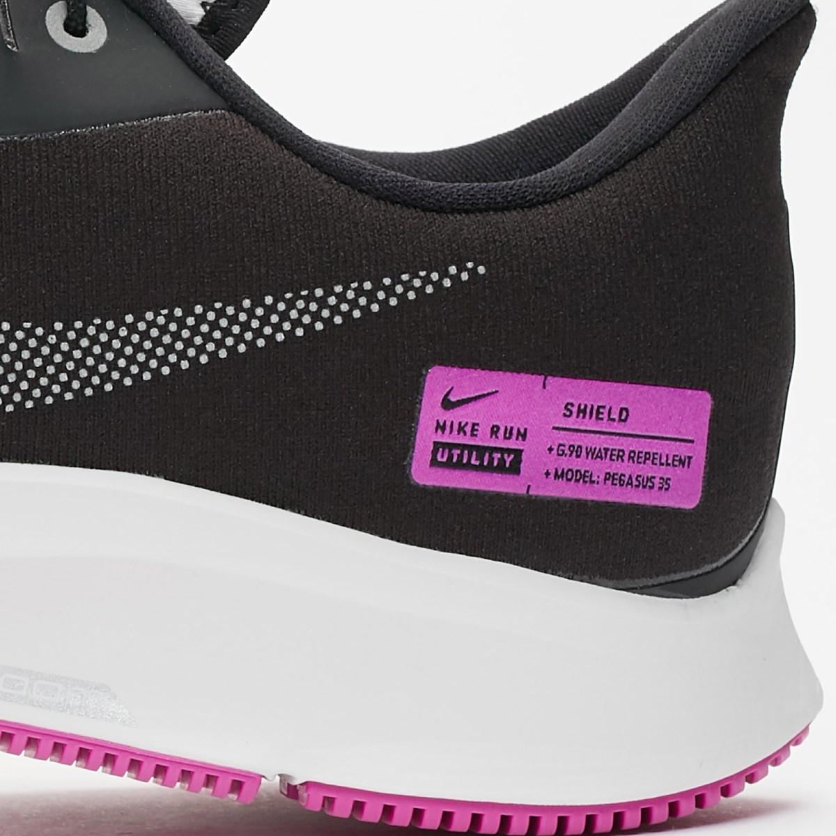 the latest 33432 dc15c Nike Air Zoom Pegasus 35 Shield NRG - Bq9779-001 ...