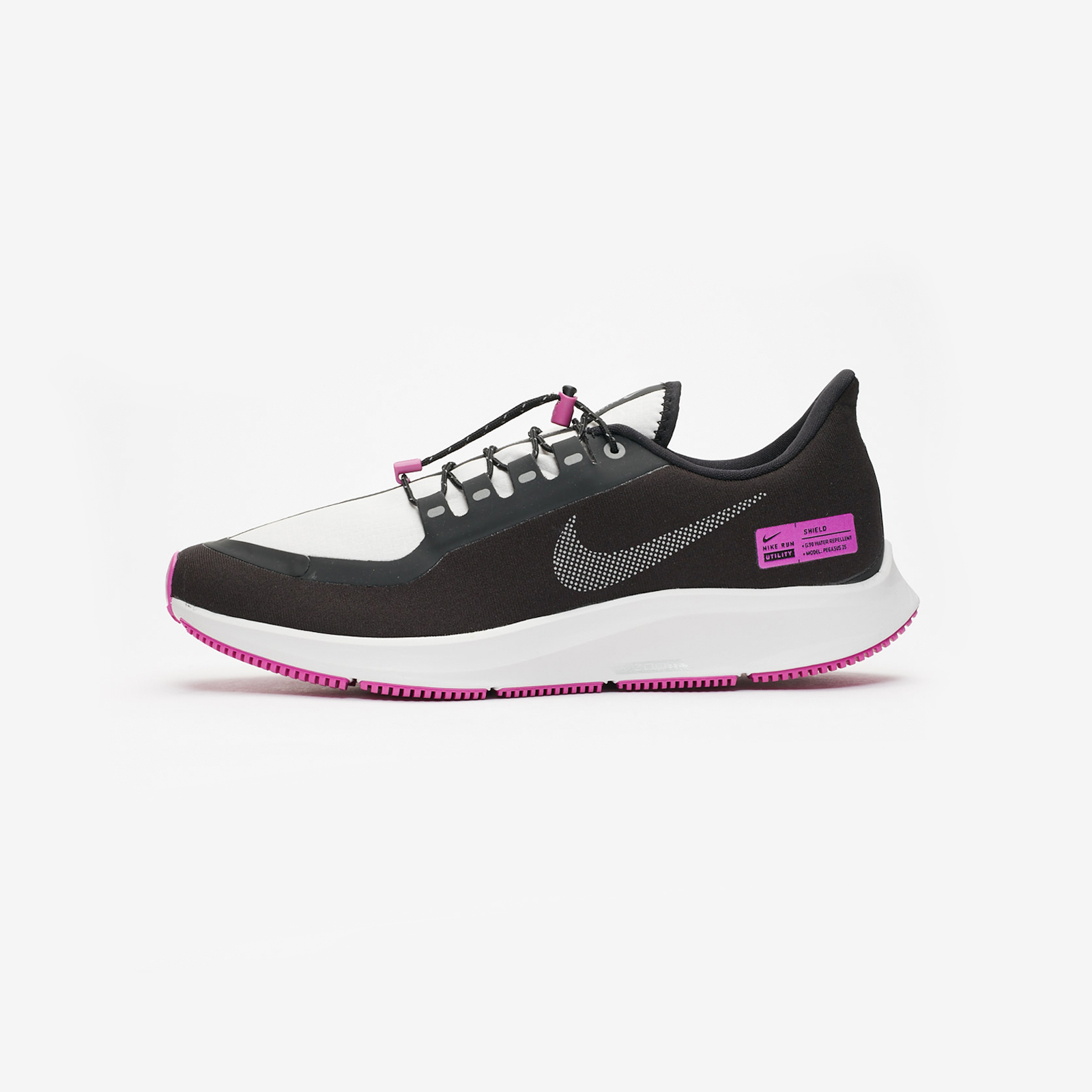 7477aa9716b0 Nike Air Zoom Pegasus 35 Shield NRG - Bq9779-001 - Sneakersnstuff ...
