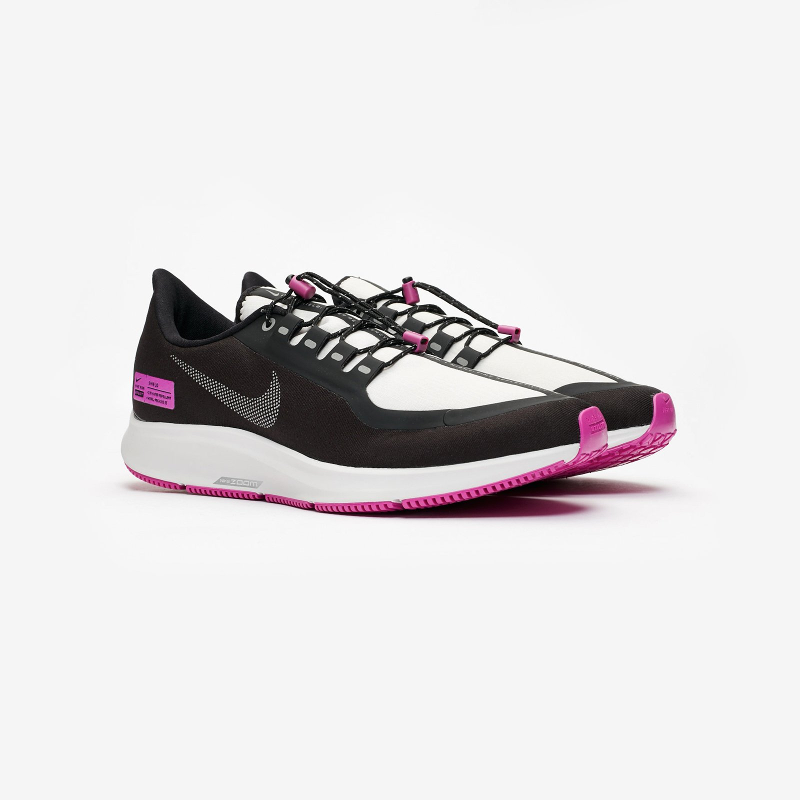 65266662ef24 Nike Air Zoom Pegasus 35 Shield NRG - Bq9779-001 - Sneakersnstuff ...
