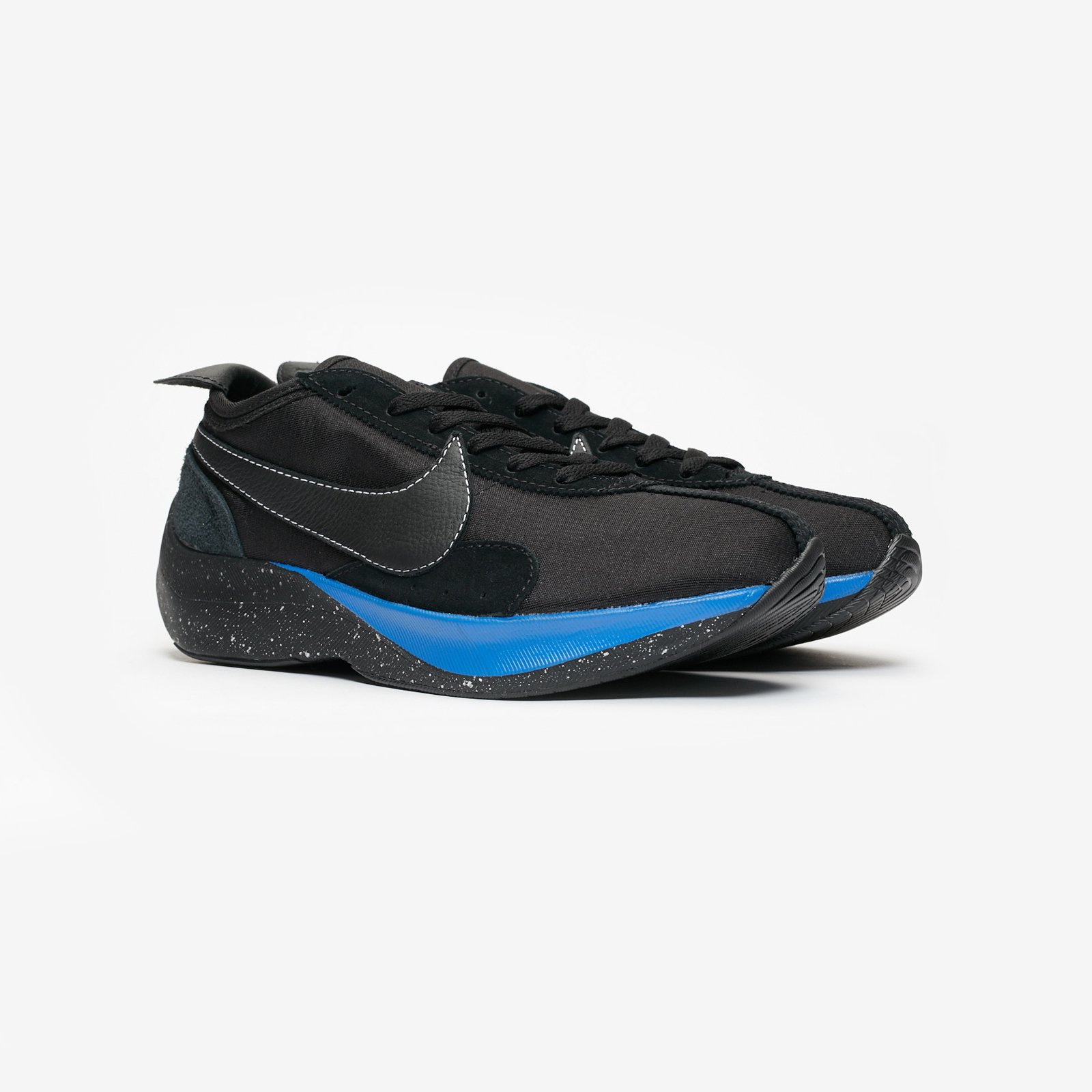 Nike Moon Racer QS - Bv7779-001 - Sneakersnstuff  c9a00f327