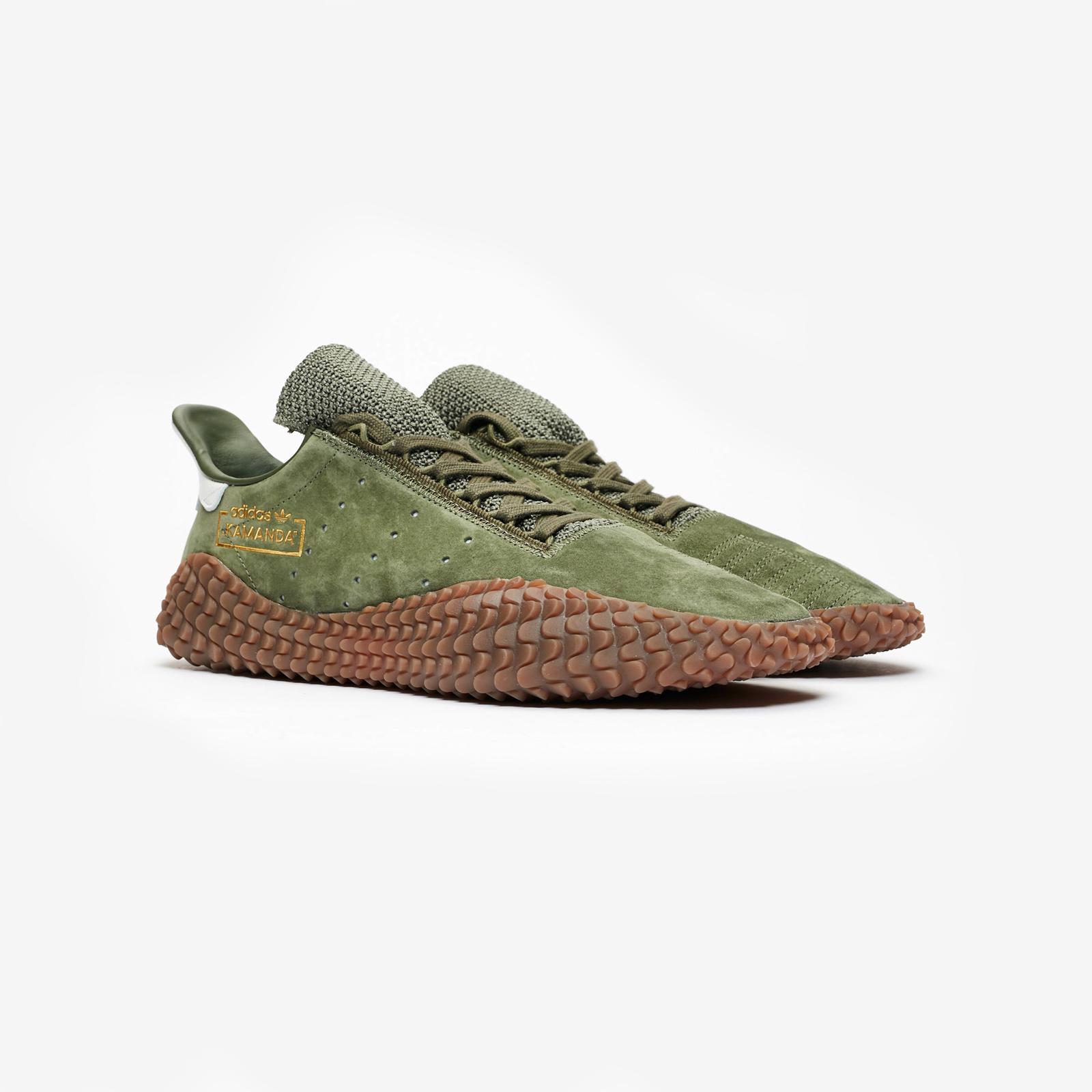 adidas Kamanda 01 - B96521 - Sneakersnstuff | sneakers ...