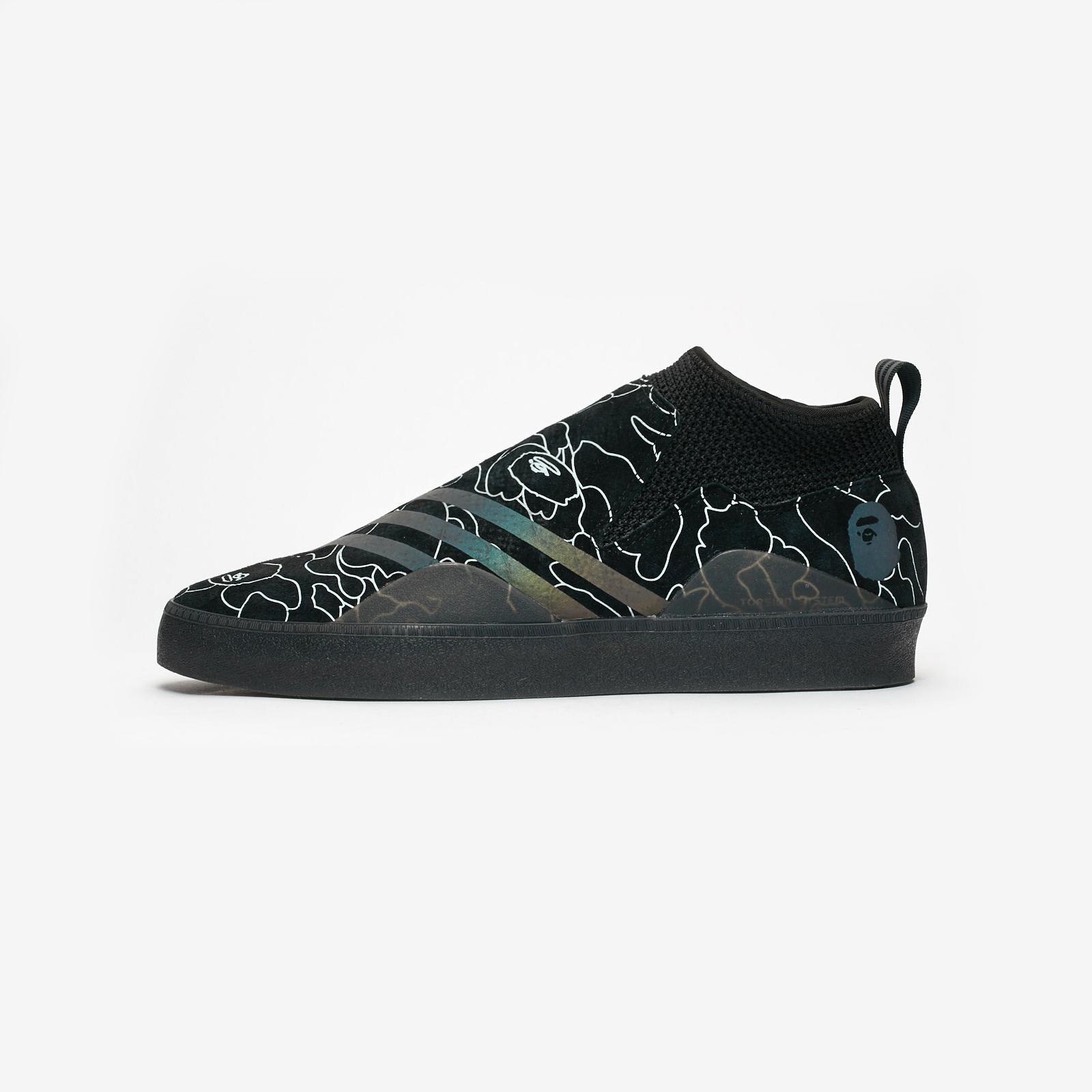 adidas 3ST.002 x BAPE Db3003 Sneakersnstuff I Sneakers