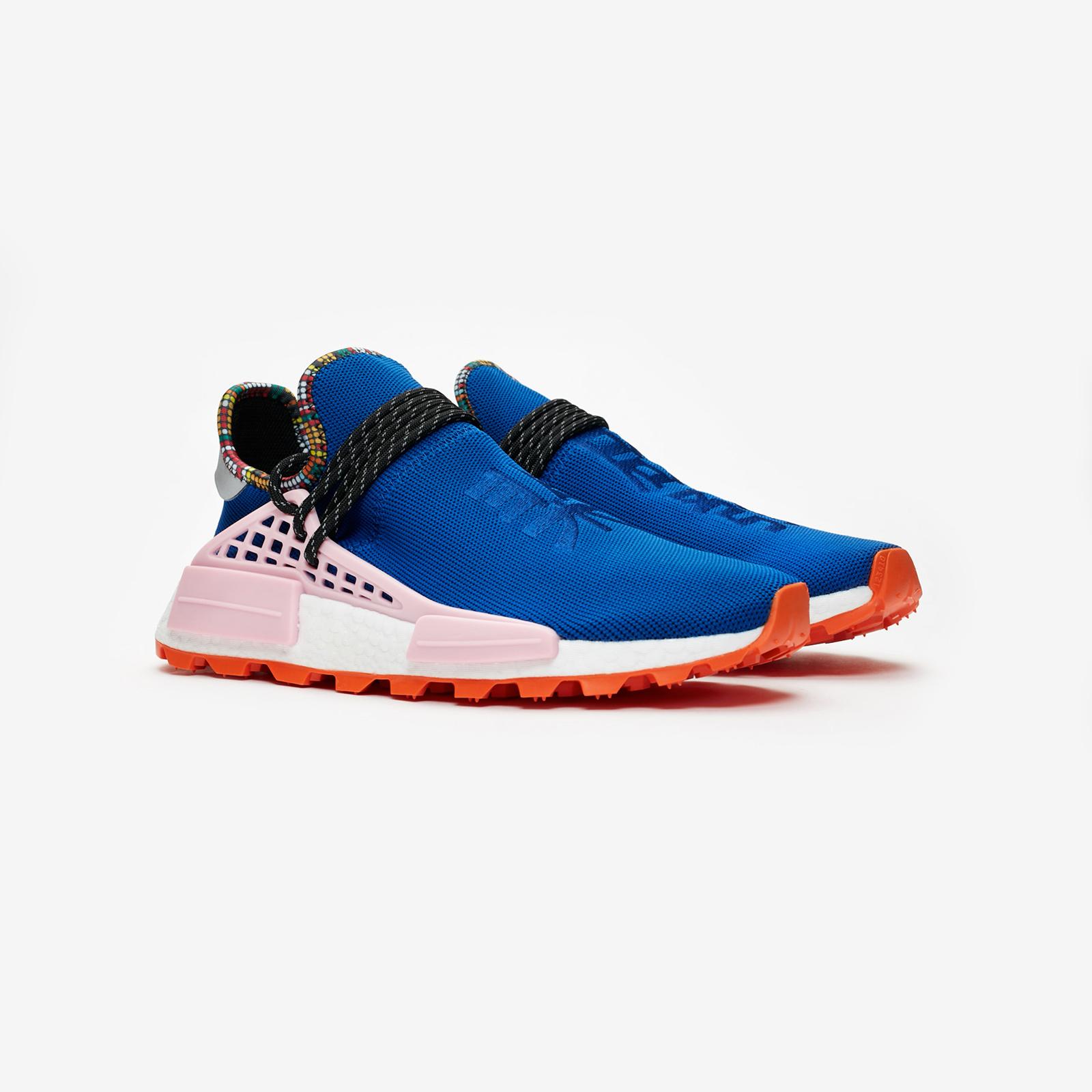 reputable site 1357d 21a8b adidas PW HU NMD - Ee7579 - Sneakersnstuff | sneakers ...