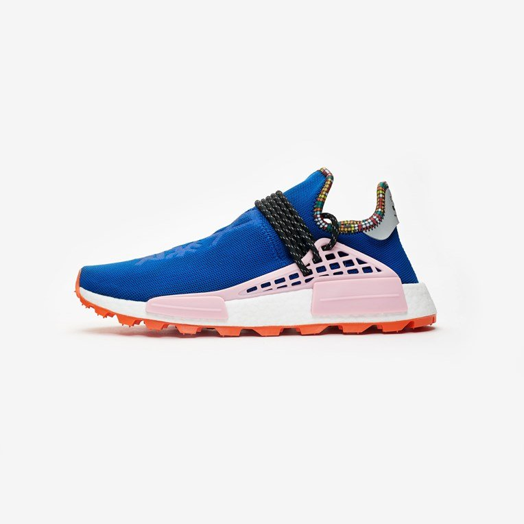 adidas by Pharrell Williams PW HU NMD - 3