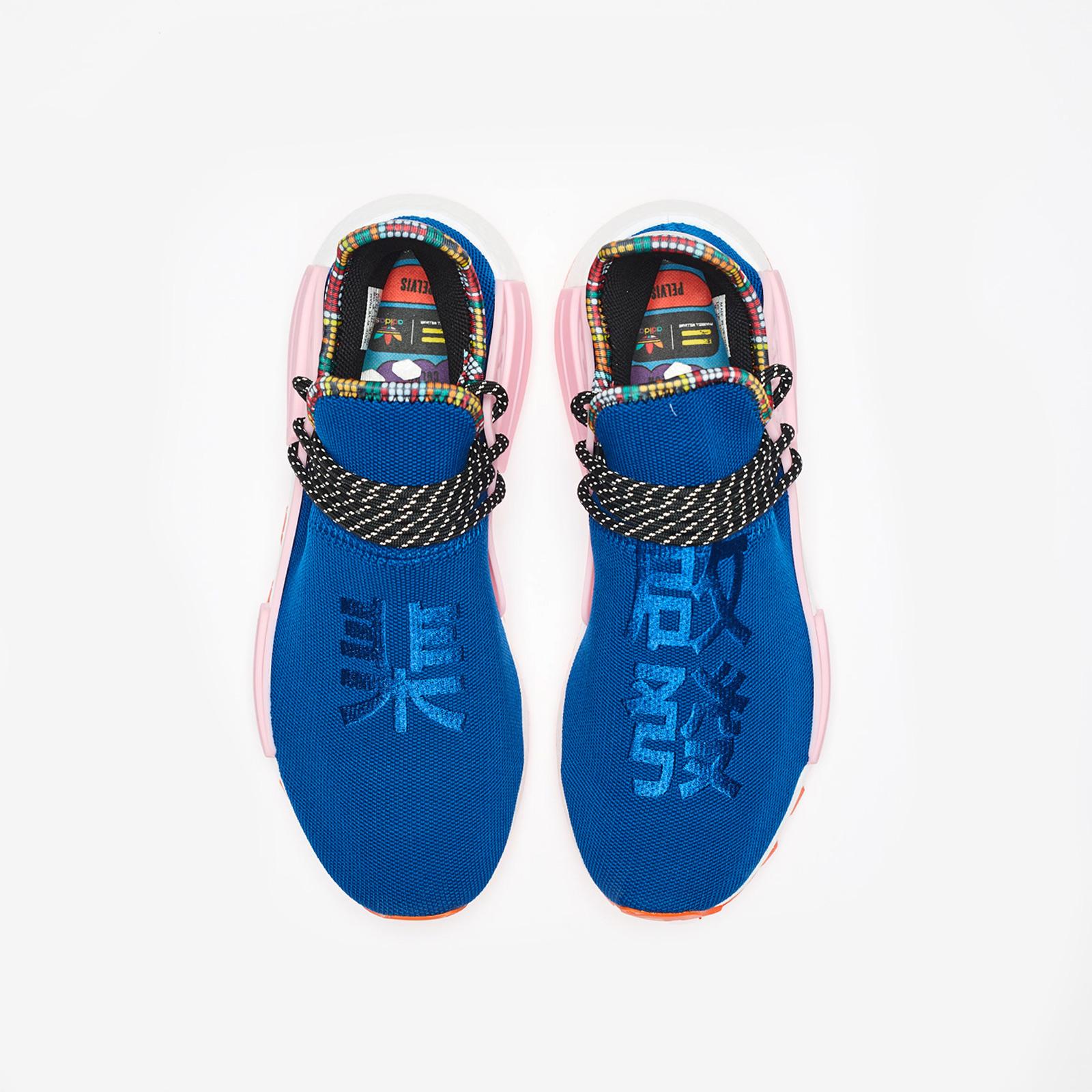 679d29b10 adidas by Pharrell Williams PW HU NMD - 7. Fermer