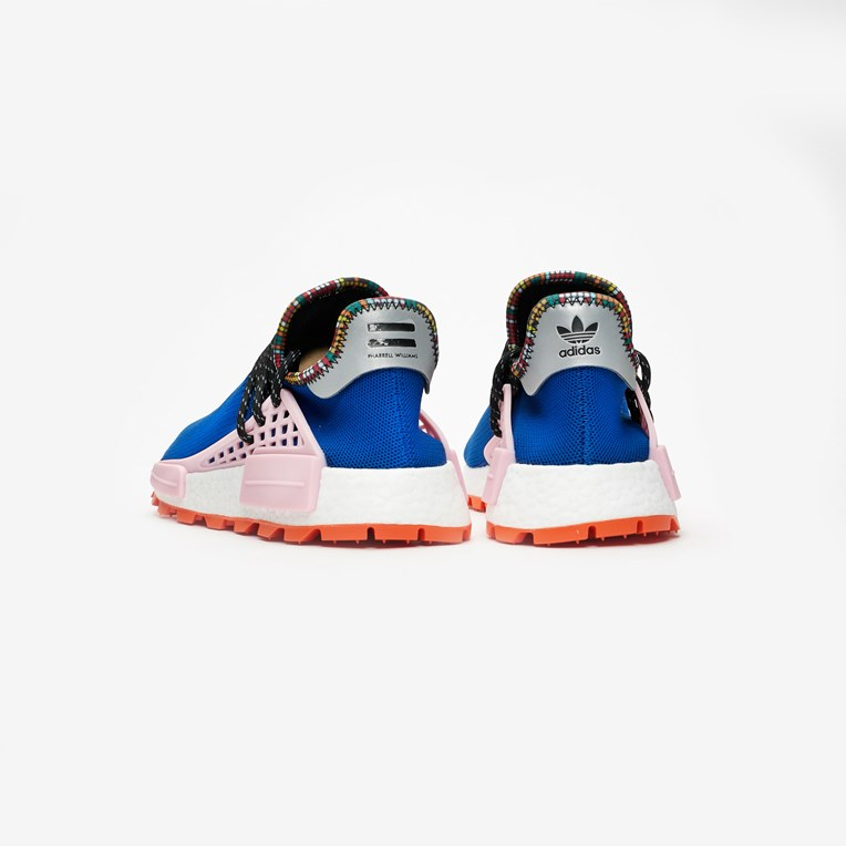 adidas by Pharrell Williams PW HU NMD - 2