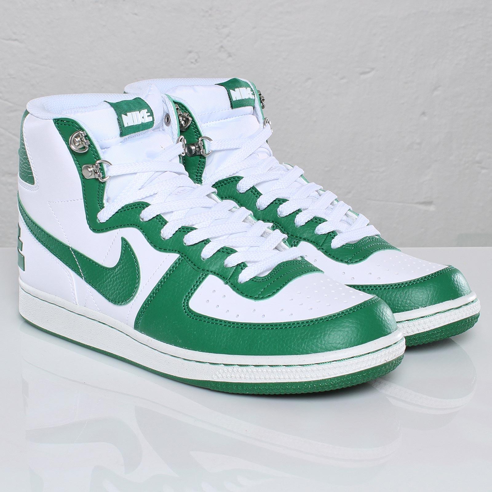 1f4877c3df Nike Terminator High Basic - 100836 - Sneakersnstuff | sneakers ...