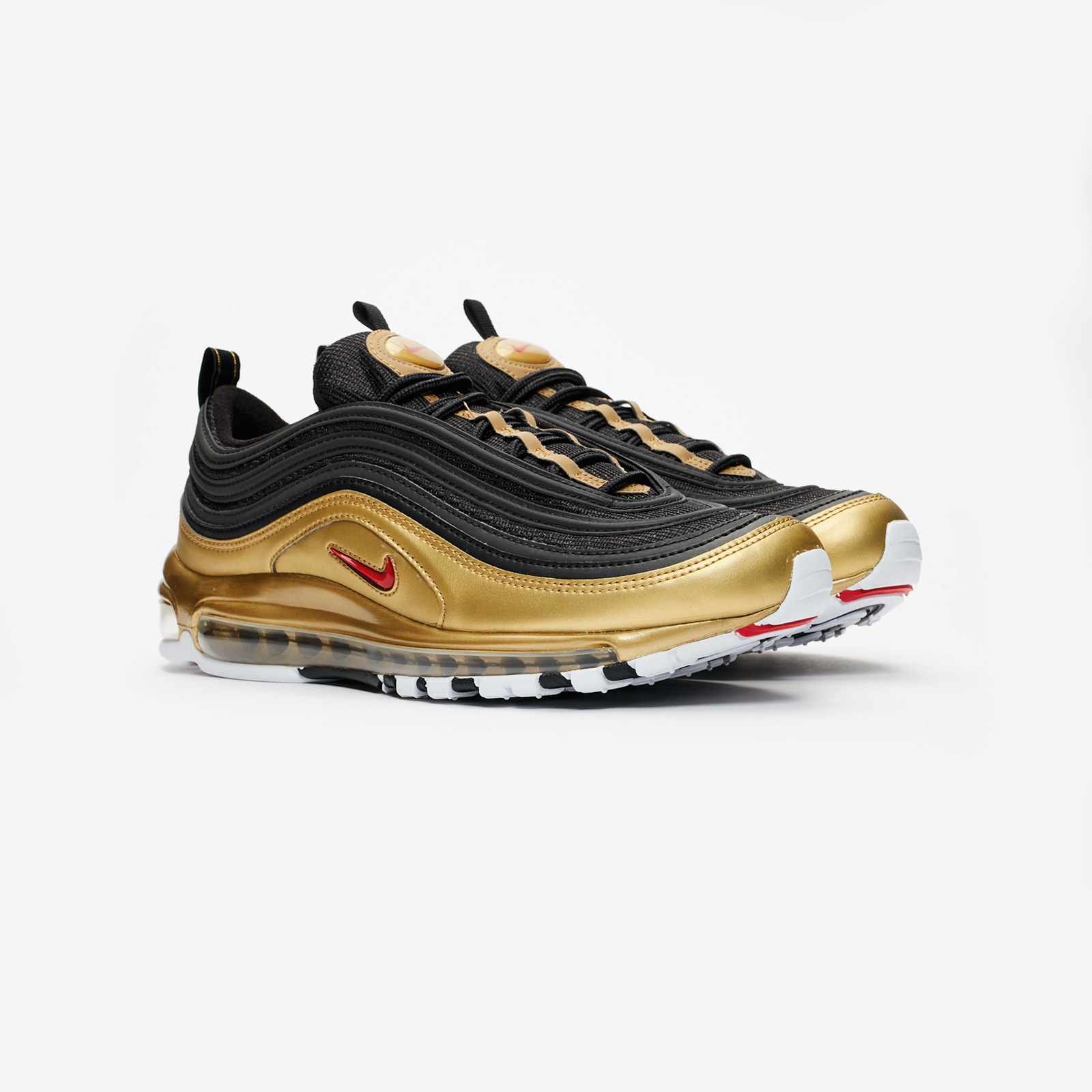 AIR MAX 97 'METALLIC GOLD' BACK TO LIFE WITH JASON MARKK!