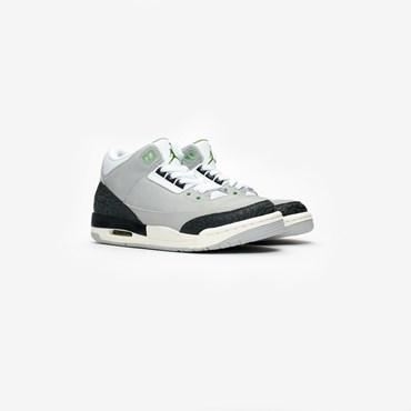 sports shoes dfc0f 55f54 Air Jordan 3 Retro (GS)