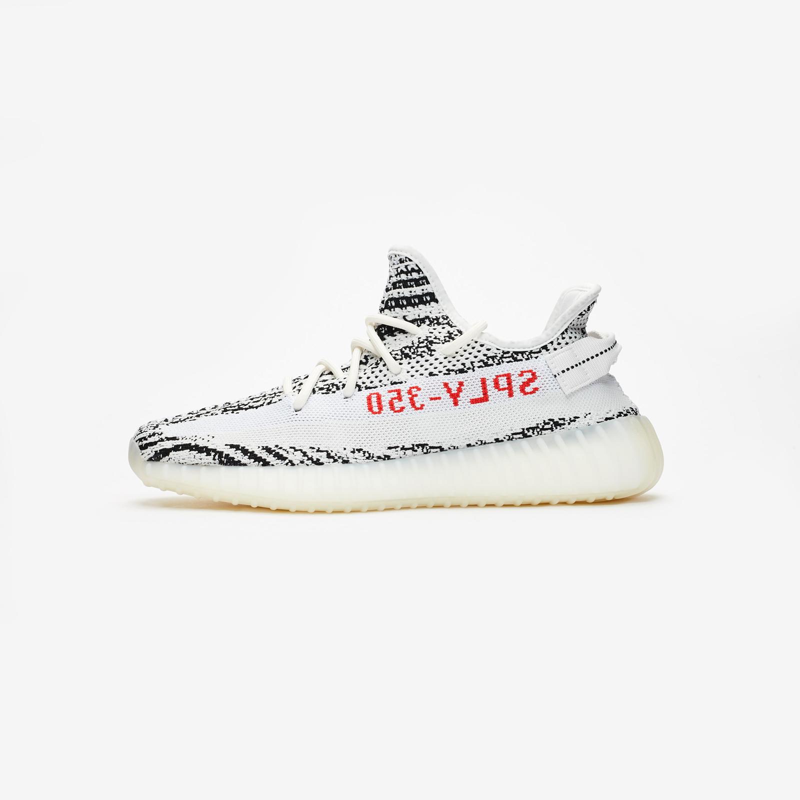 8b695215c9f adidas Yeezy Boost 350 V2 - Cp9654 - Sneakersnstuff