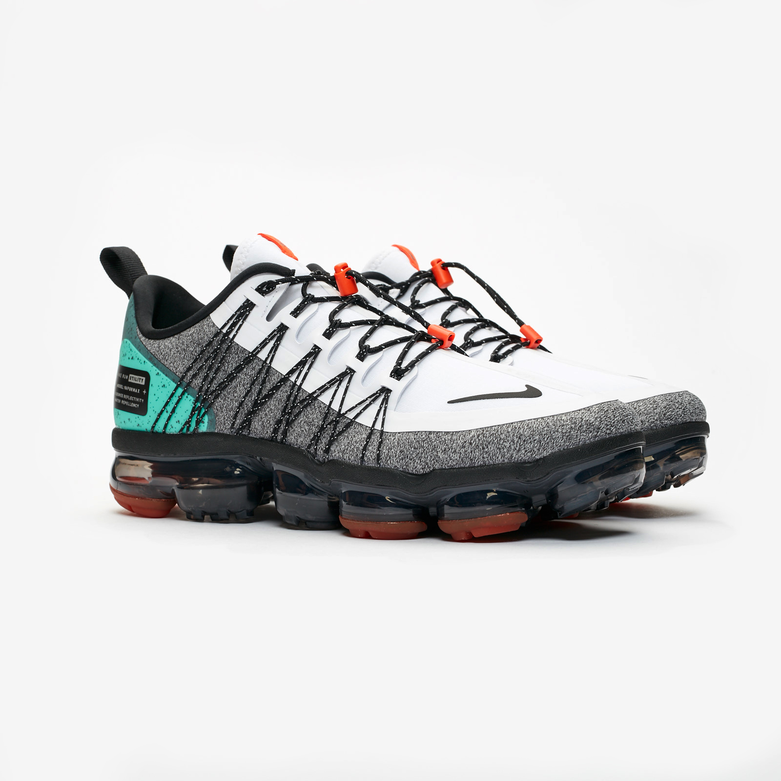 Nike Air Vapormax Run Utility NRG - Bv6874-100 - Sneakersnstuff ... 2cae3062b