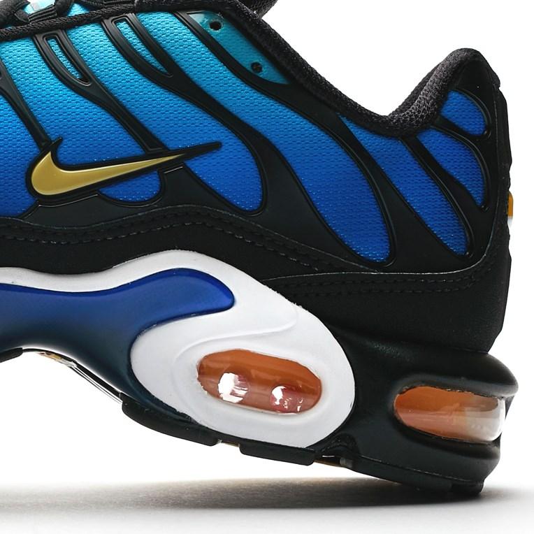 Nike Air Max Plus OG - Bq4629-003 - Sneakersnstuff
