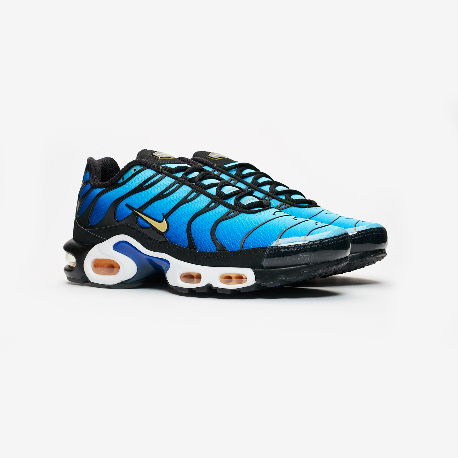 the latest 3670d 38be6 Nike Sportswear Air Max Plus OG
