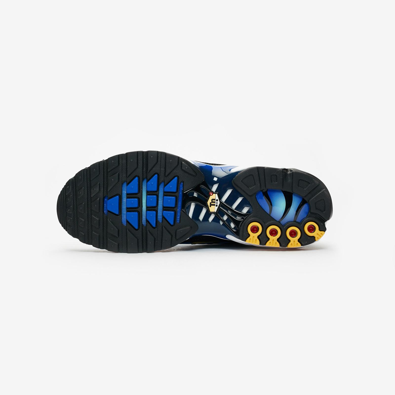 the latest 2fa96 26d65 Nike Air Max Plus OG - Bq4629-003 - Sneakersnstuff   sneakers   streetwear  online since 1999