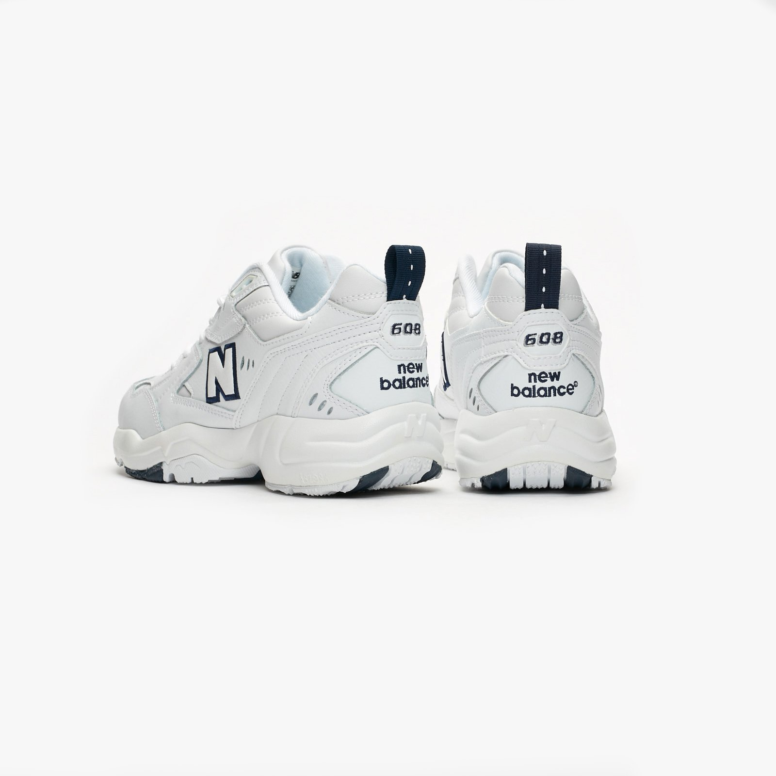 6b595132 New Balance MX608 - Mx608wt - Sneakersnstuff | sneakers & streetwear ...
