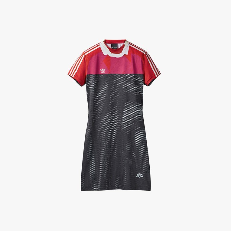 adidas by Alexander Wang Photocopy Dress